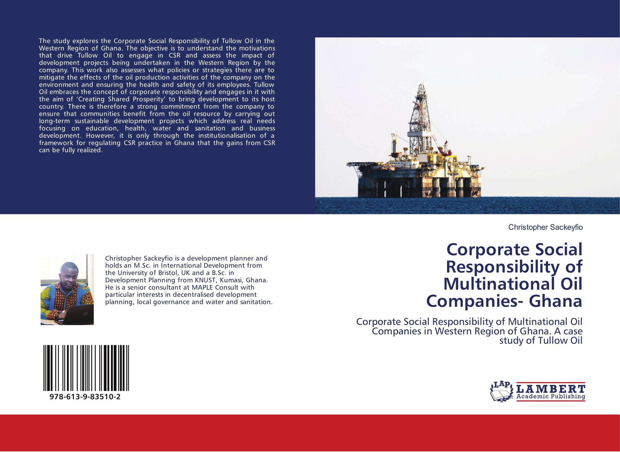 corporate social responsibility of multinational companies Corporate social responsibility victoria weininger abstract this paper argues that the activities of modern multinational enterprise (mne) as well as the mutual reinforcement of concern for company profile and increased social awareness of and pressure for socially responsible.
