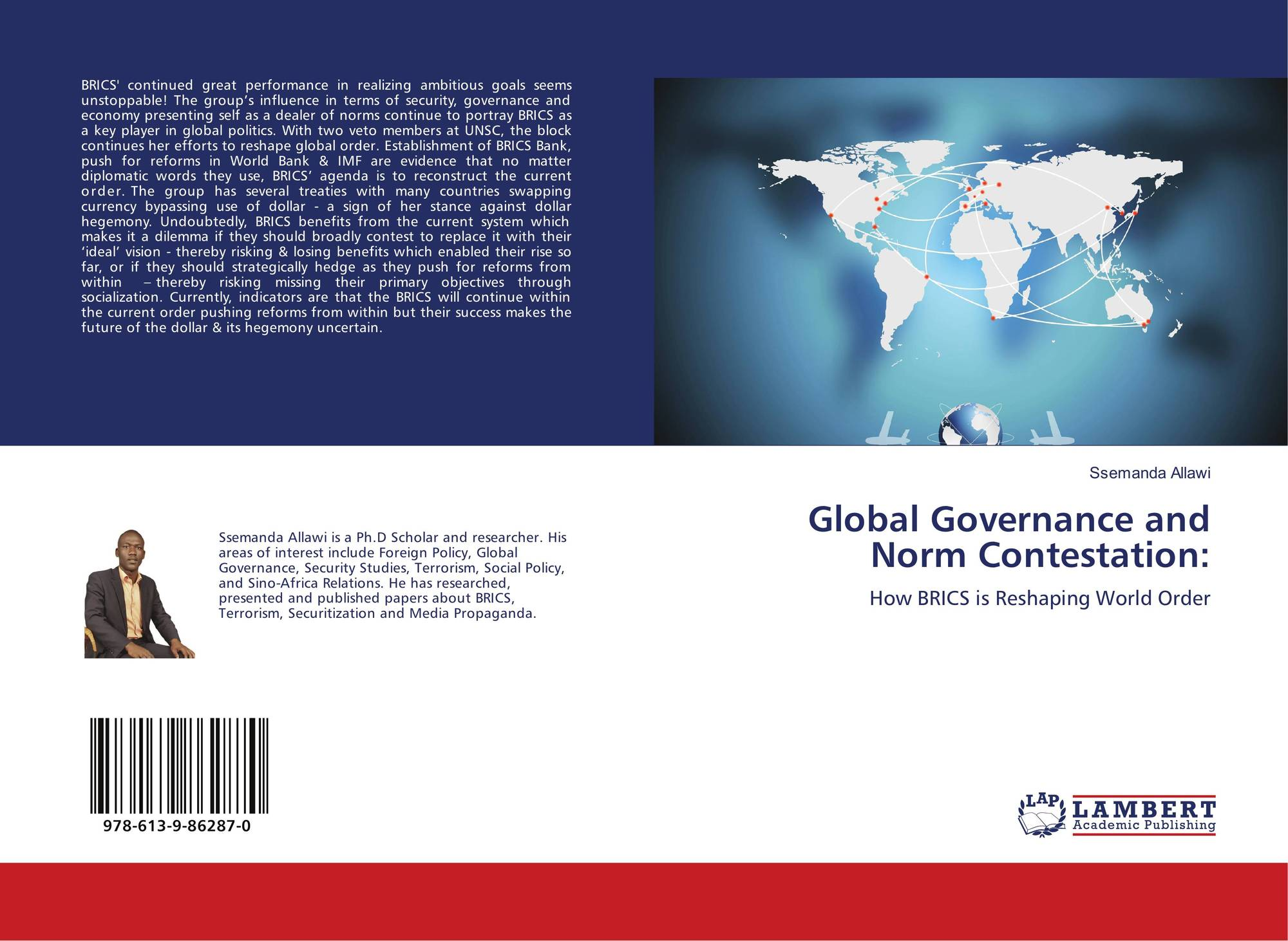 hegemony and global governance Russian hegemony is currently being challenged by china, although this is still largely a prospective scenario the russian federation, unlike the soviet union, lacks the resources to pursue a global foreign policy, but putin has nonetheless arguably played a weak hand to russia's best advantage.