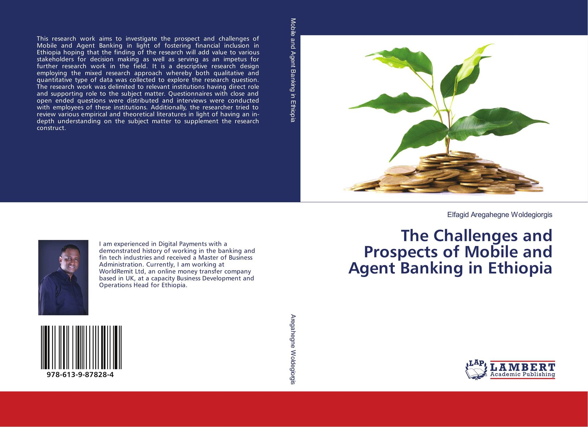 The Challenges and Prospects of Mobile and Agent Banking in
