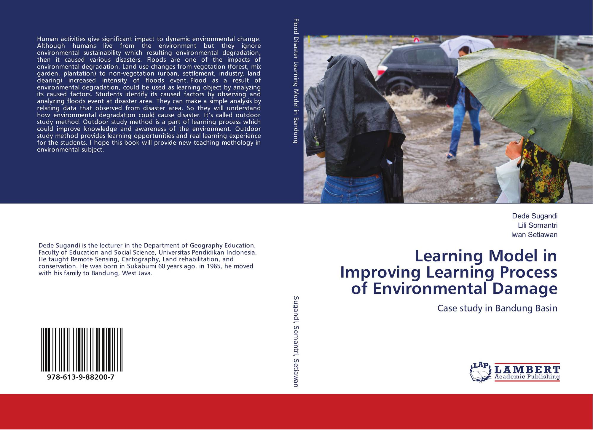 Learning Model in Improving Learning Process of
