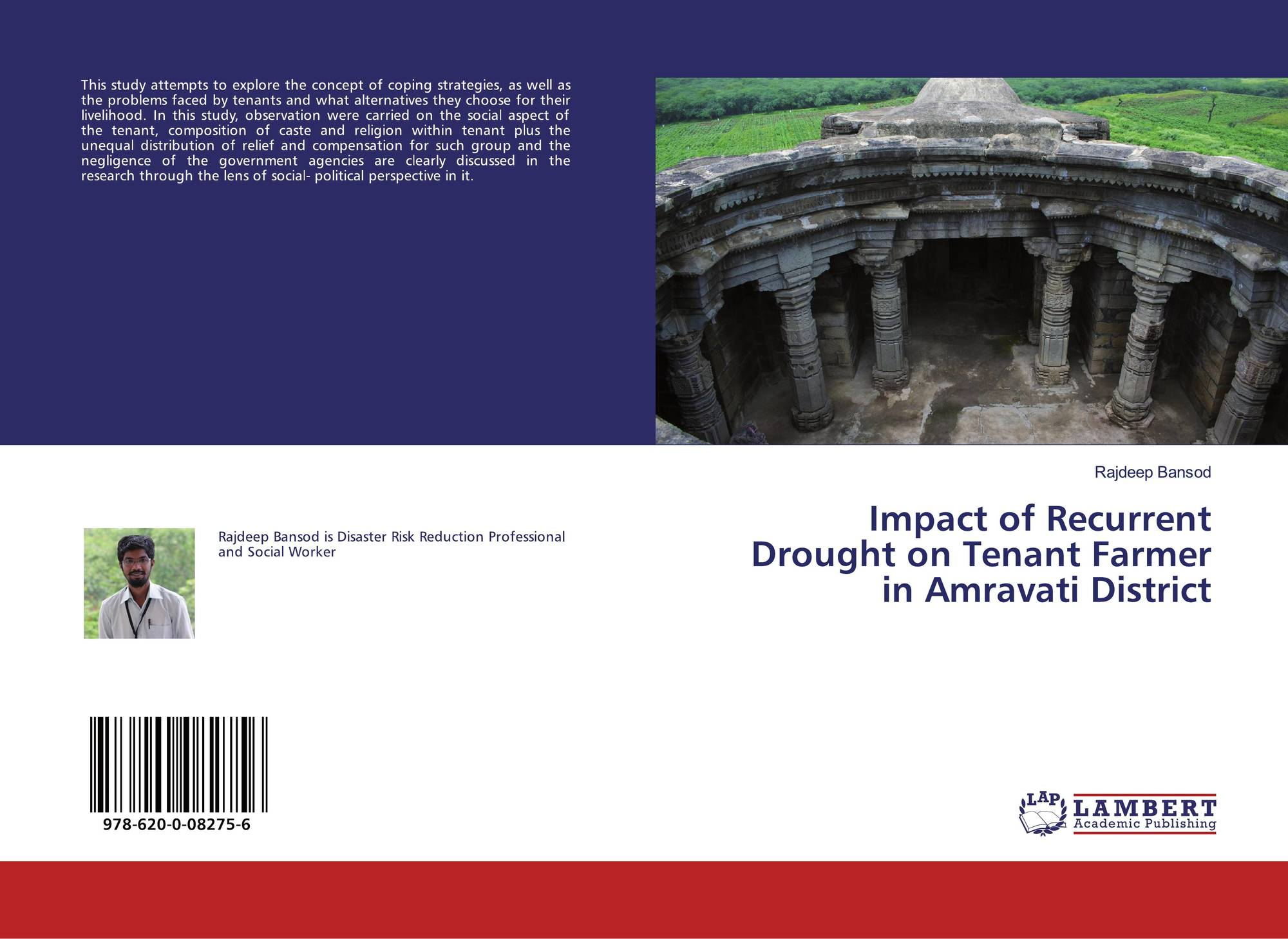 Impact of Recurrent Drought on Tenant Farmer in Amravati