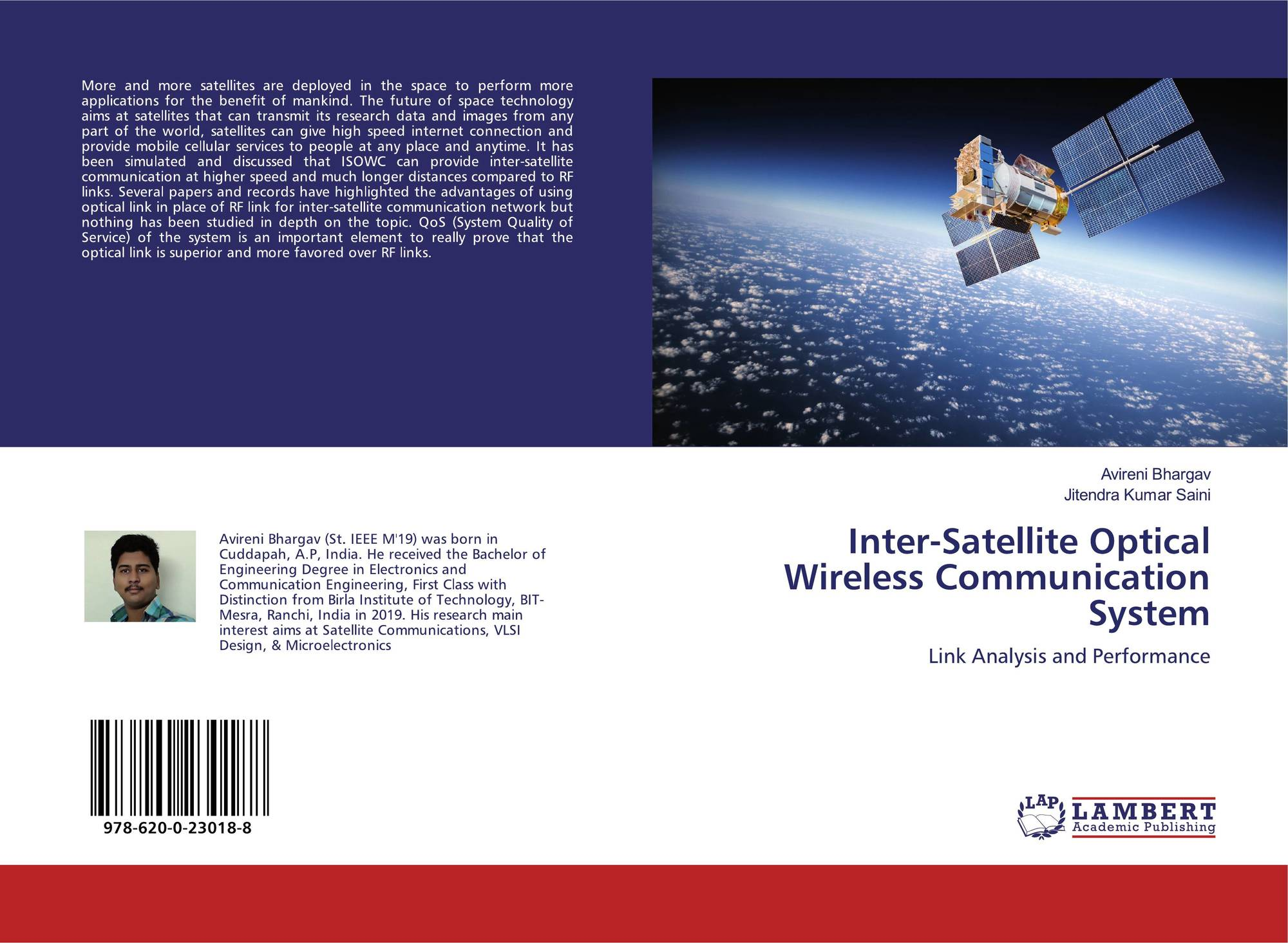 Research papers on satellite communication