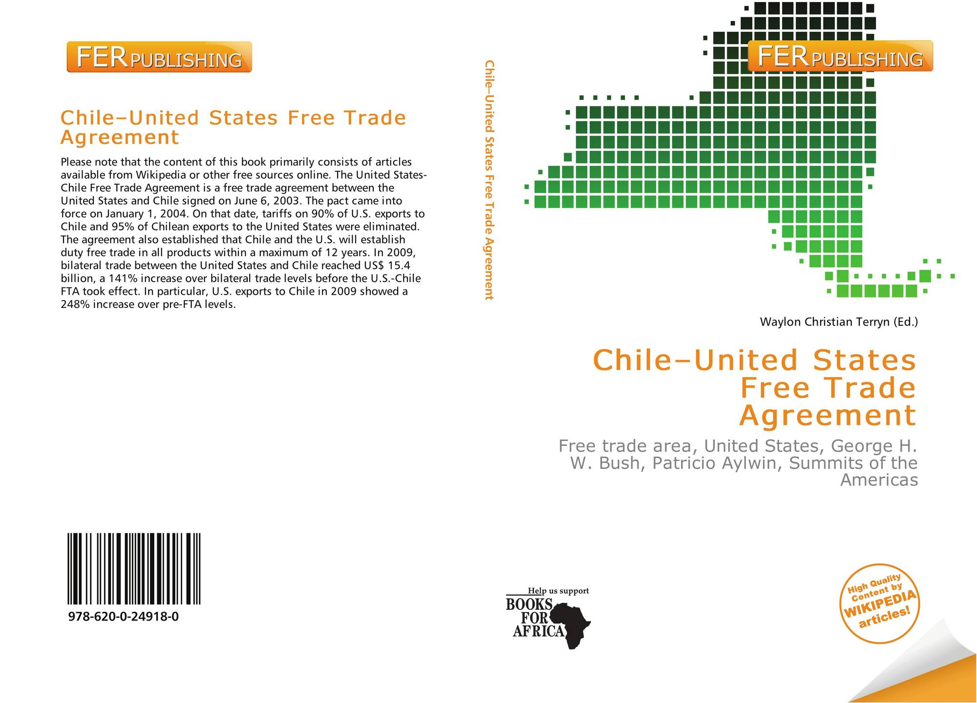 Search Results For Free Trade Agreement
