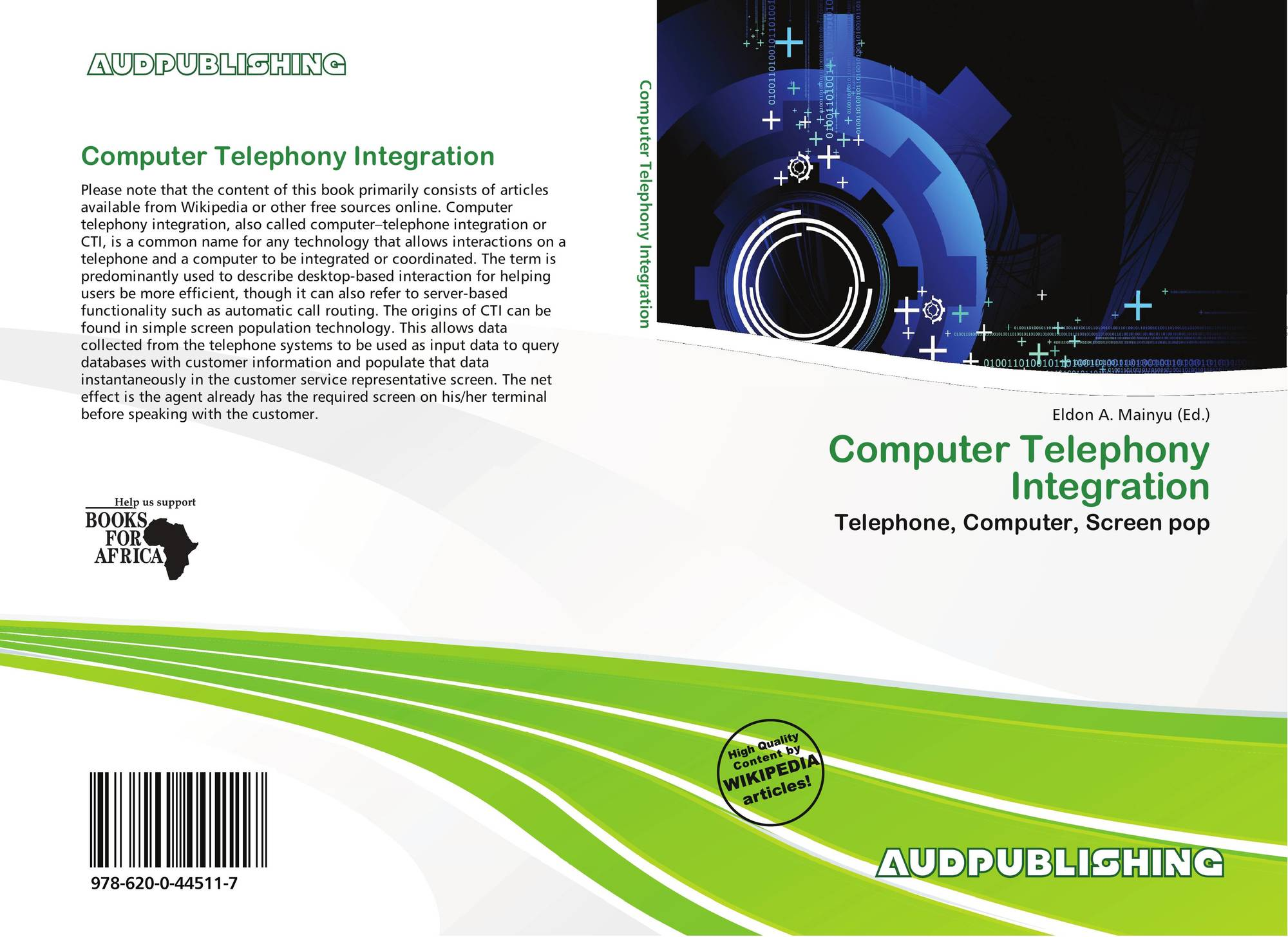 computer telephony integration essay