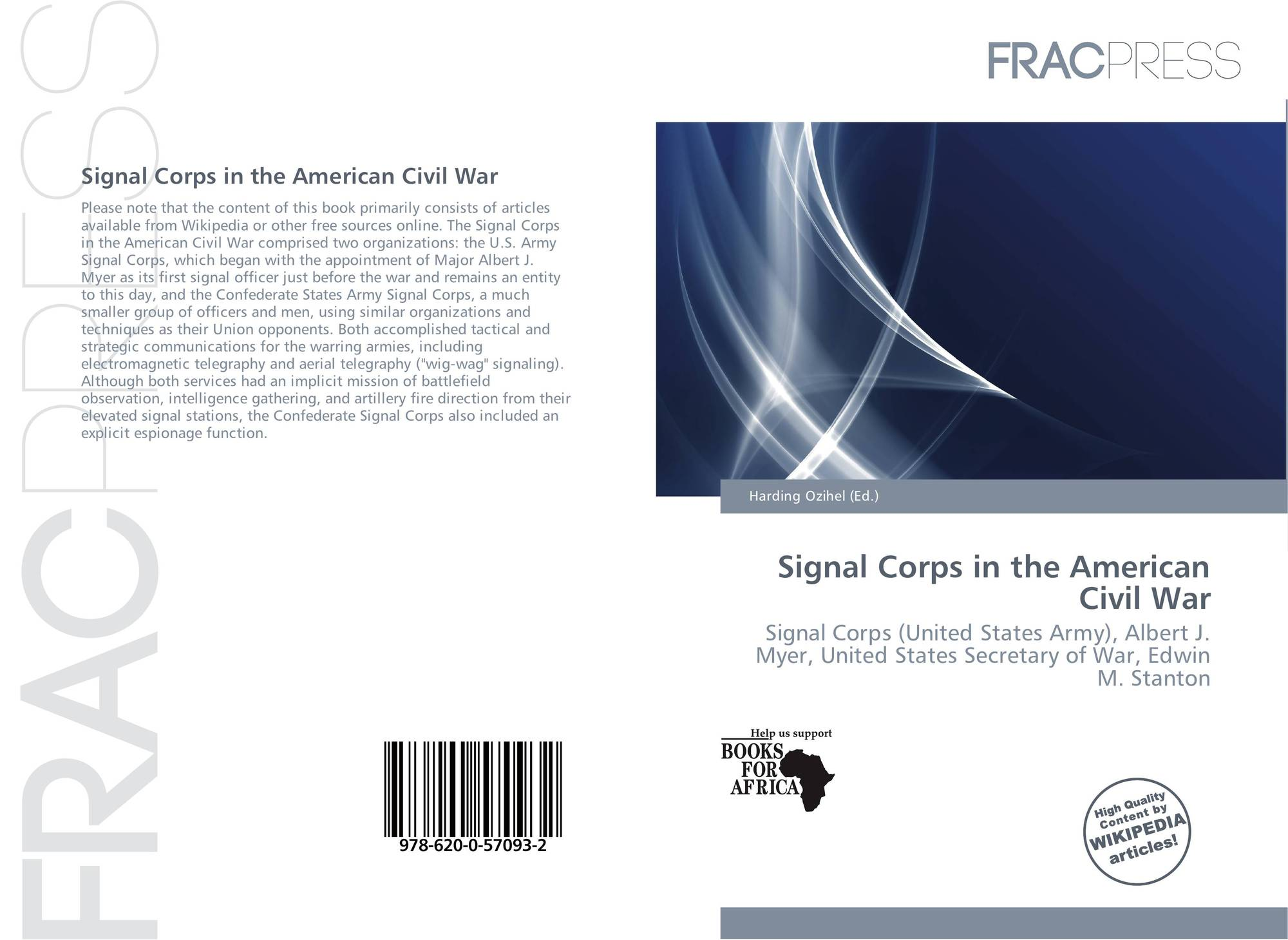 Search results for army signal corps bookcover of signal corps in the american civil war publicscrutiny Images