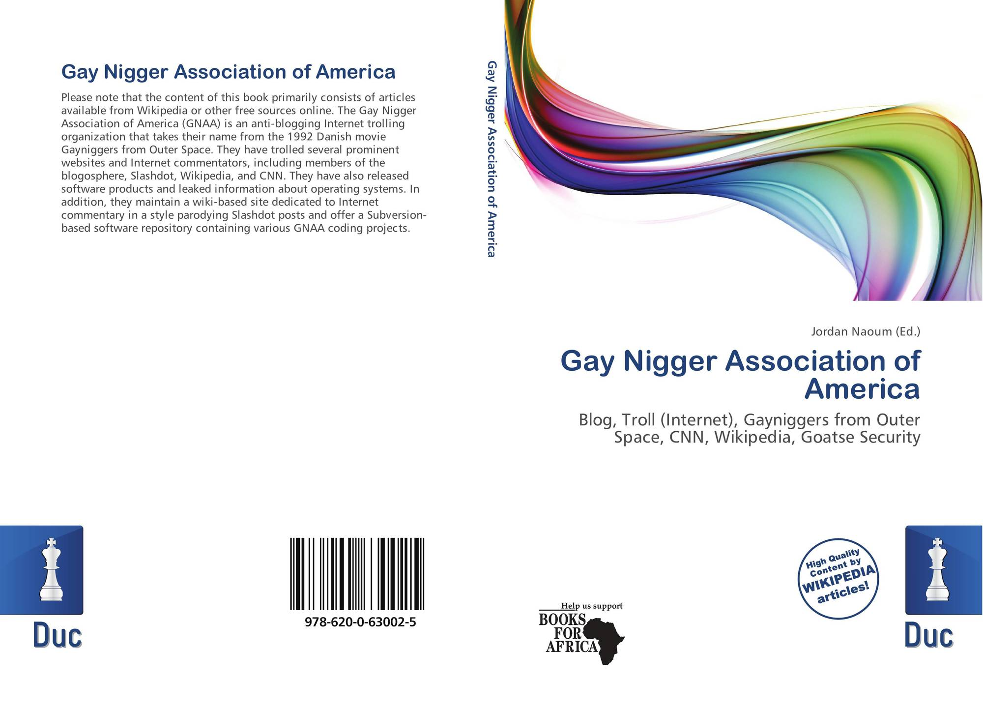 Boy gets gay niggers association of america orgy pics