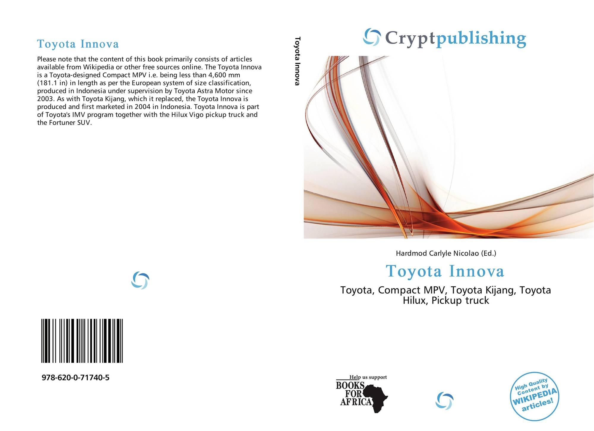 Search Results For Mpv Daihatsu Pyzar Wiring Diagram Bookcover Of Toyota Innova