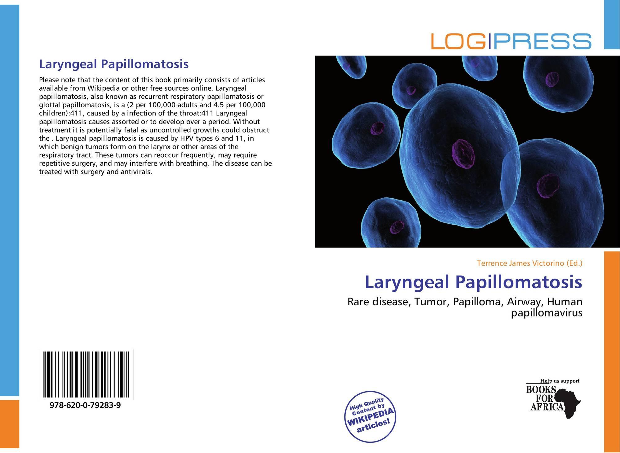 papillomatosis rare