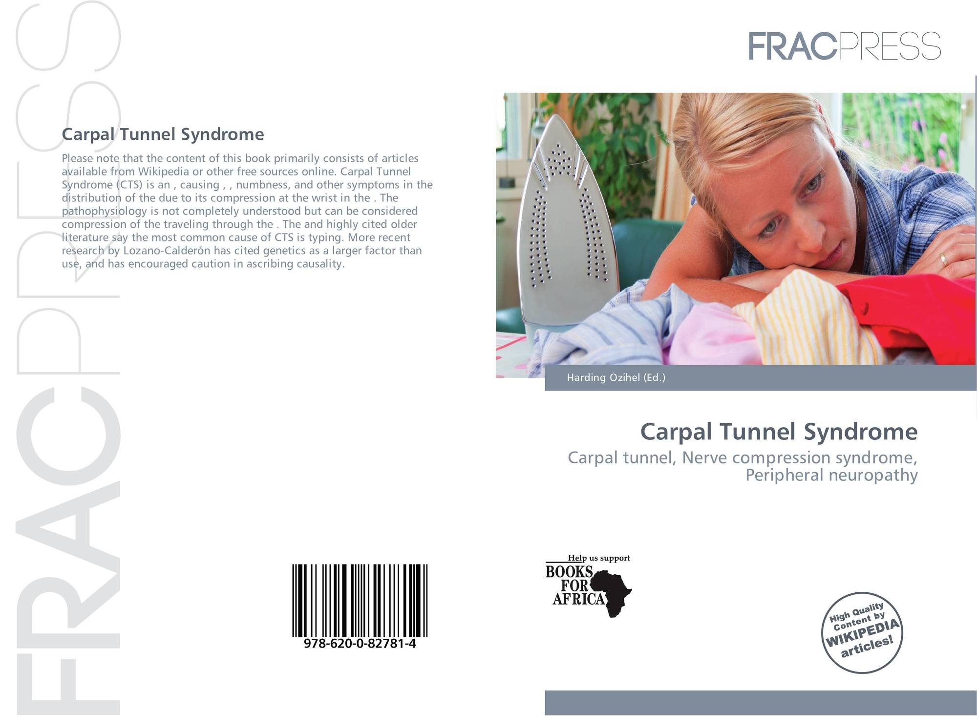 Search Results For Carpal Tunnel Syndrome
