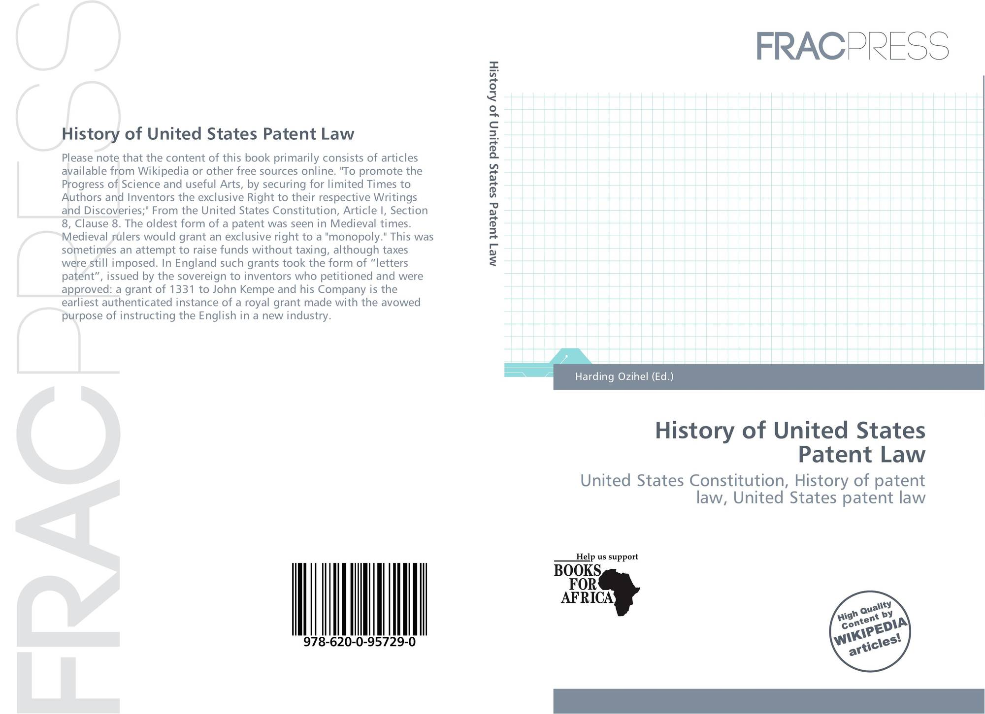 history of the united states patent The arkansas state library is designated a patent and trademark resource  center (ptrc) by the united states patent and trademark office (uspto.
