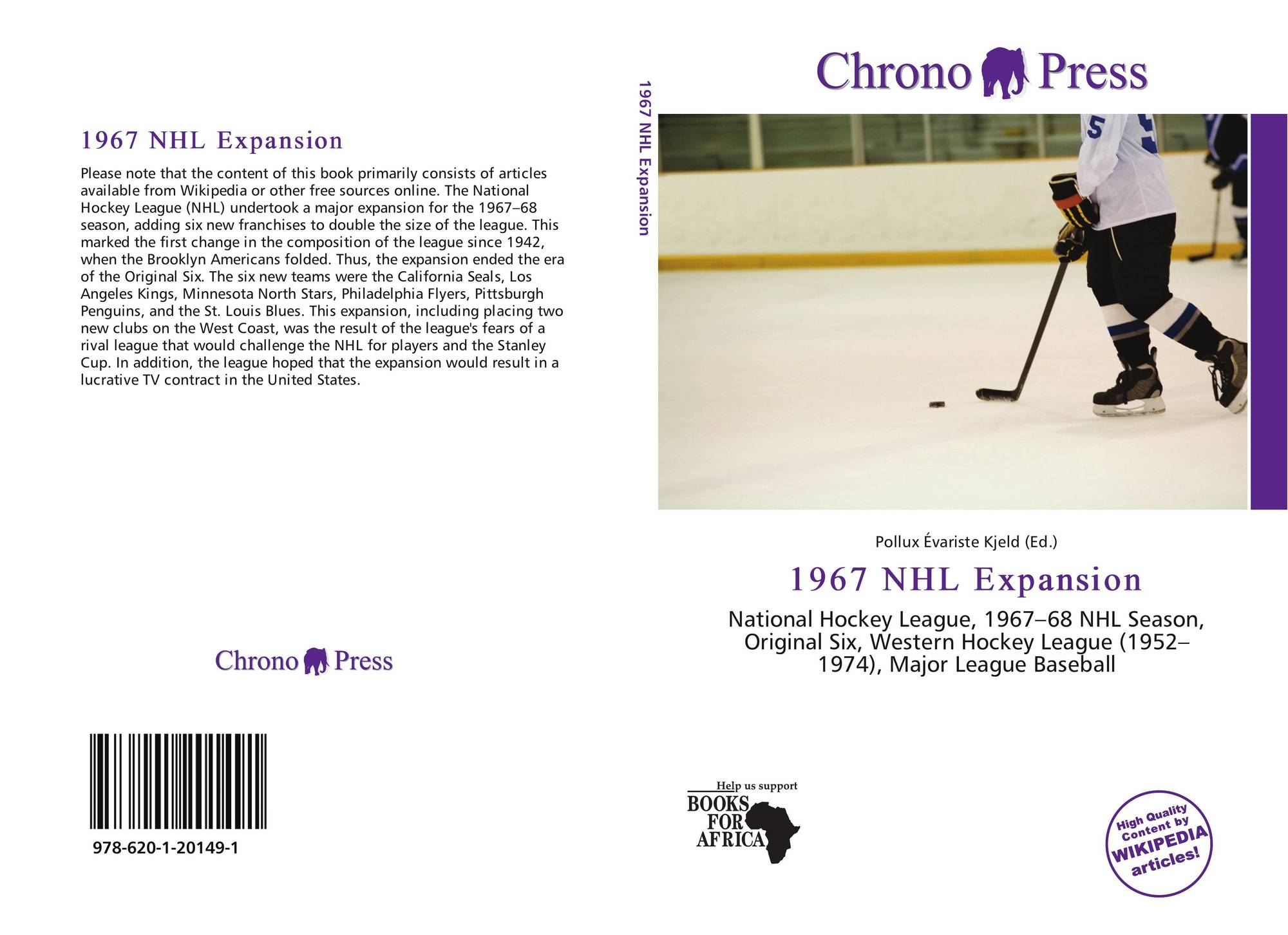 Search Results For 1967 Nhl Expansion