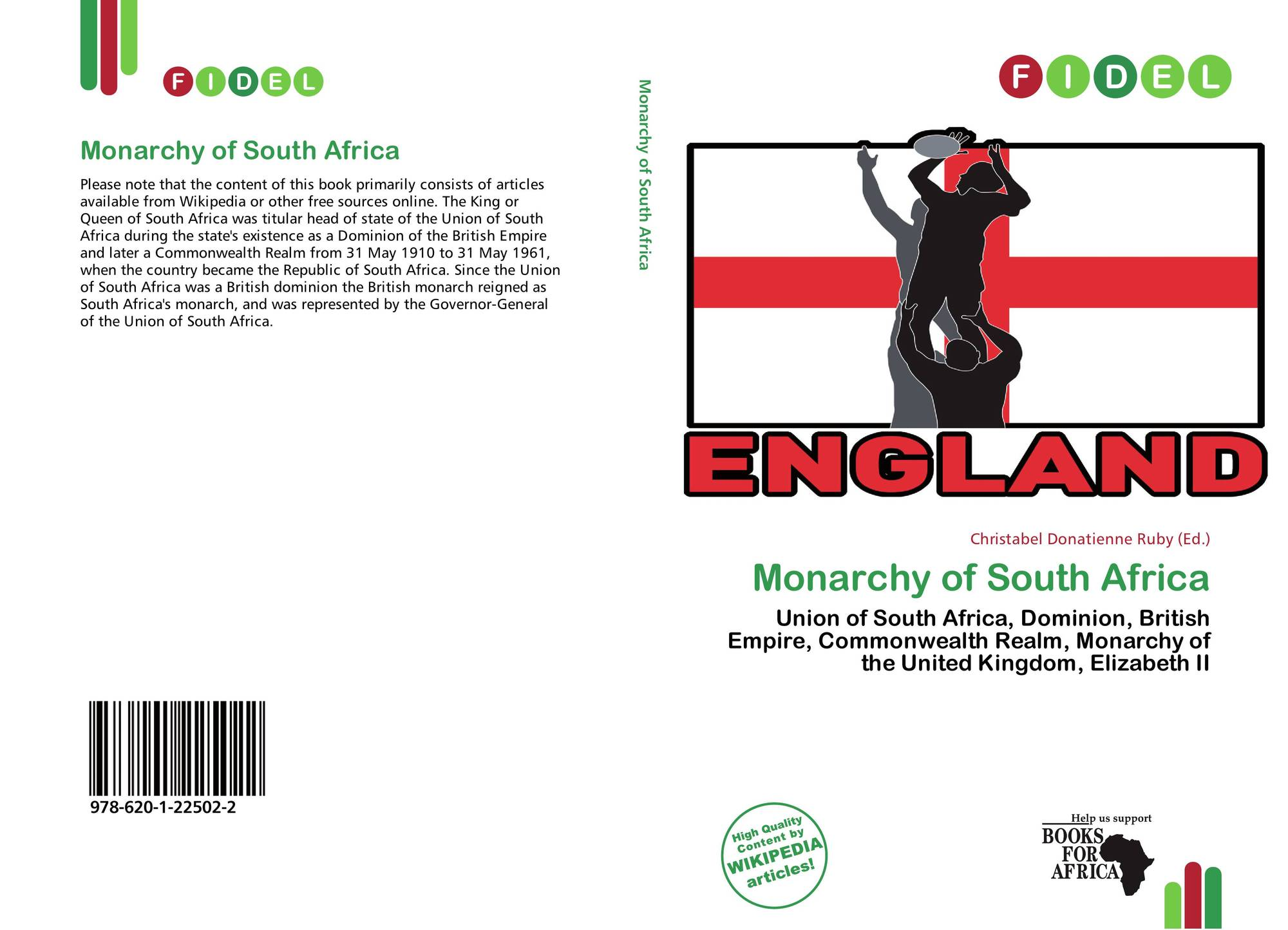 Monarchy of South Africa