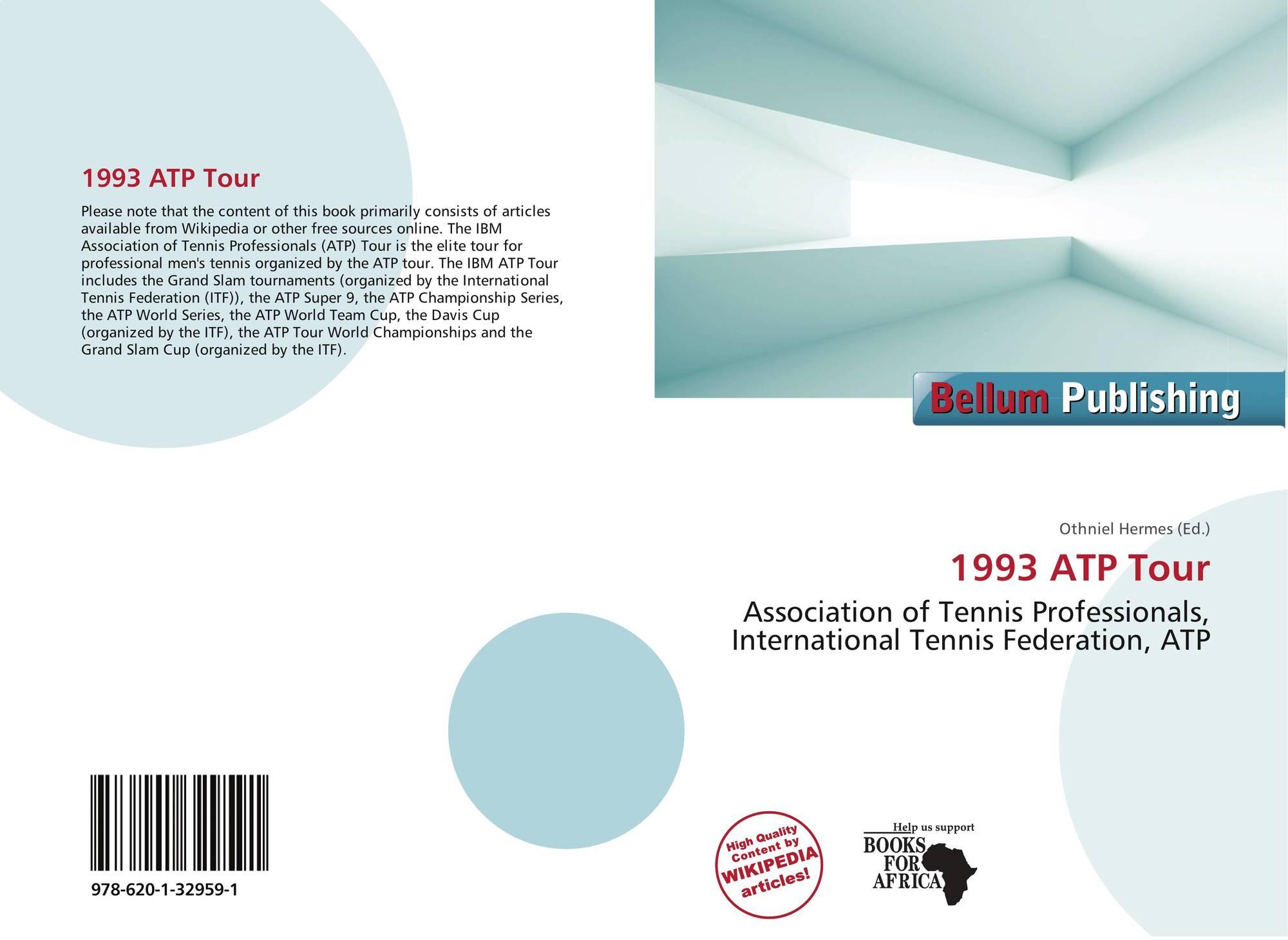 1993 ATP Tour #