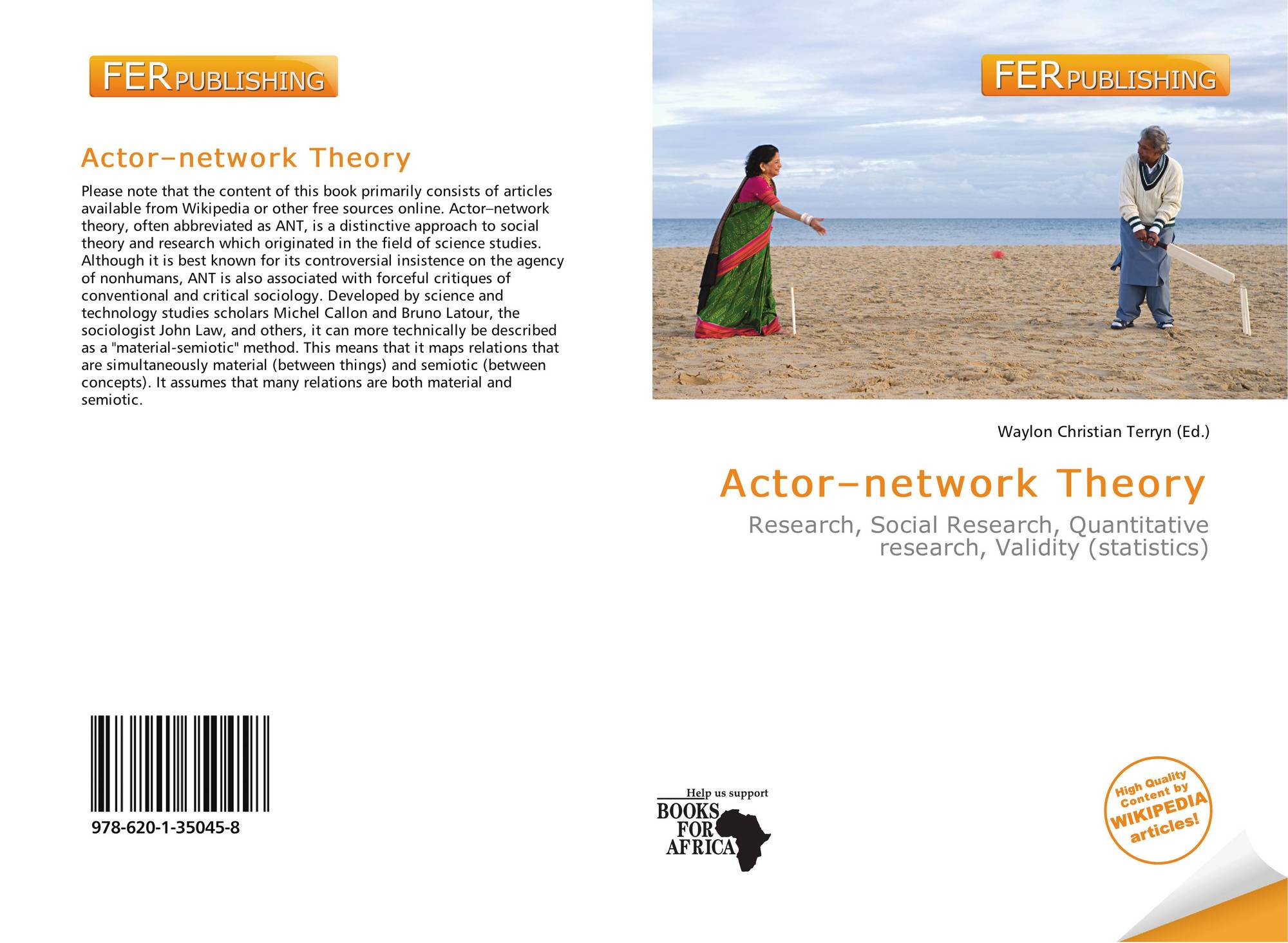 actor network theory Get expert answers to your questions in actor network theory and more on researchgate, the professional network for scientists.
