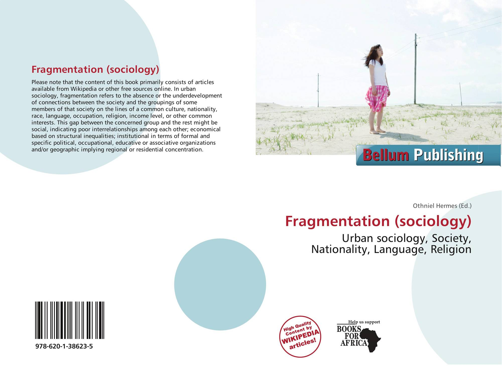 fragmentation of society The effects of inequality, fragmentation, and social capital on collective action in a homogeneous society: analyzing responses to the 2005 japan census.