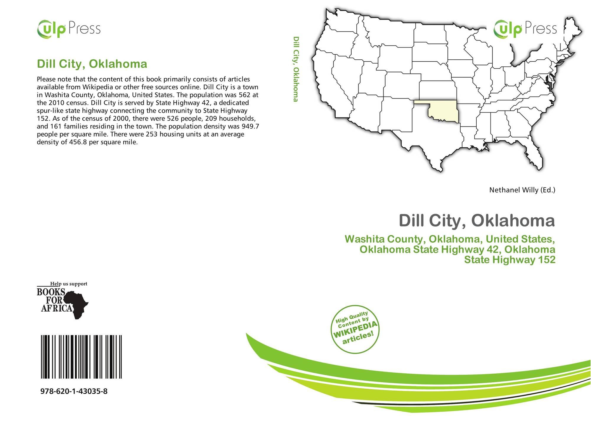 Resultados De La Bsqueda Por Oklahoma City Del Press Release Portada Libro Dill
