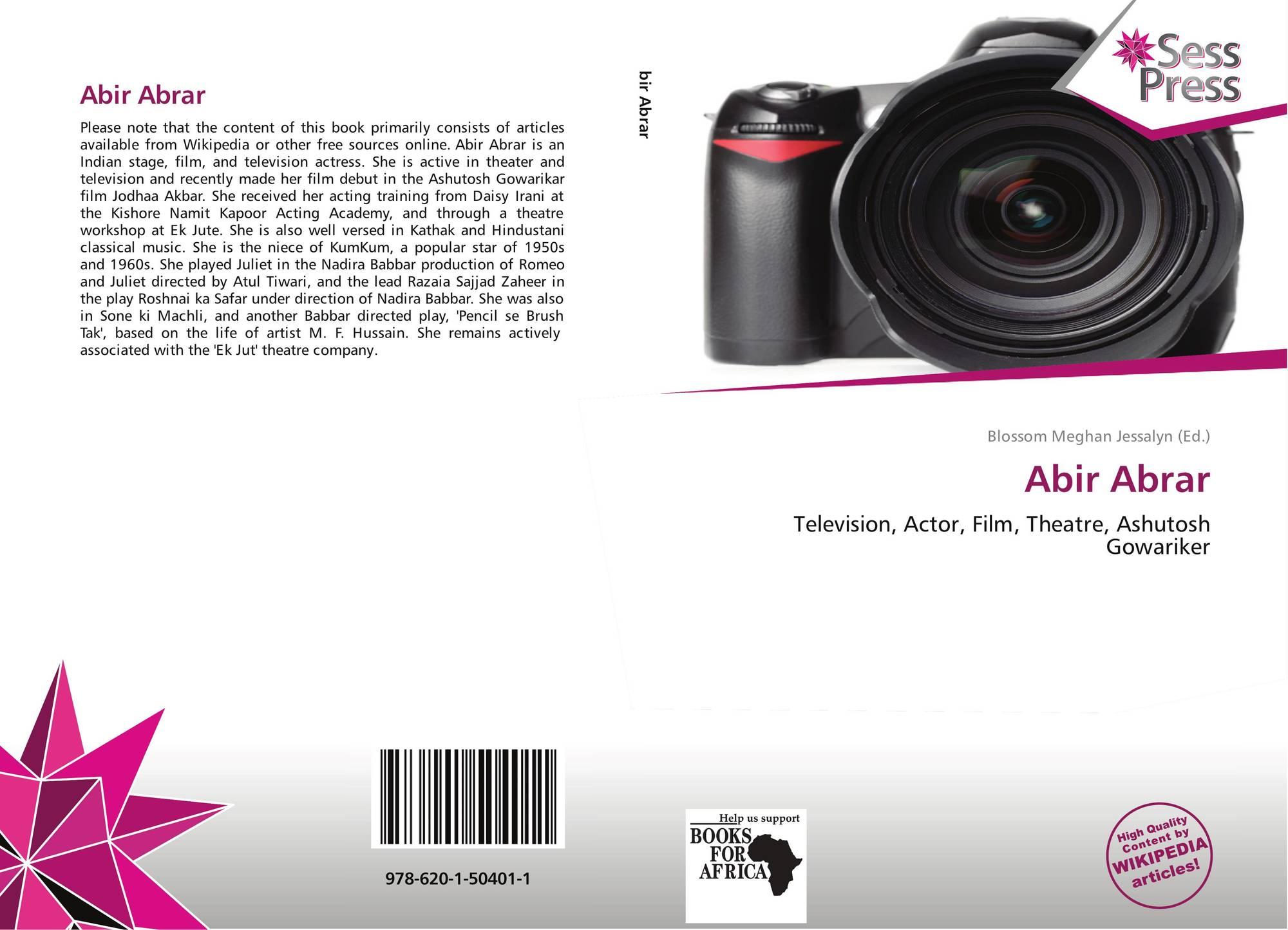 Abir Abrar, 978-620-1-50401-1, 620150401X ,9786201504011