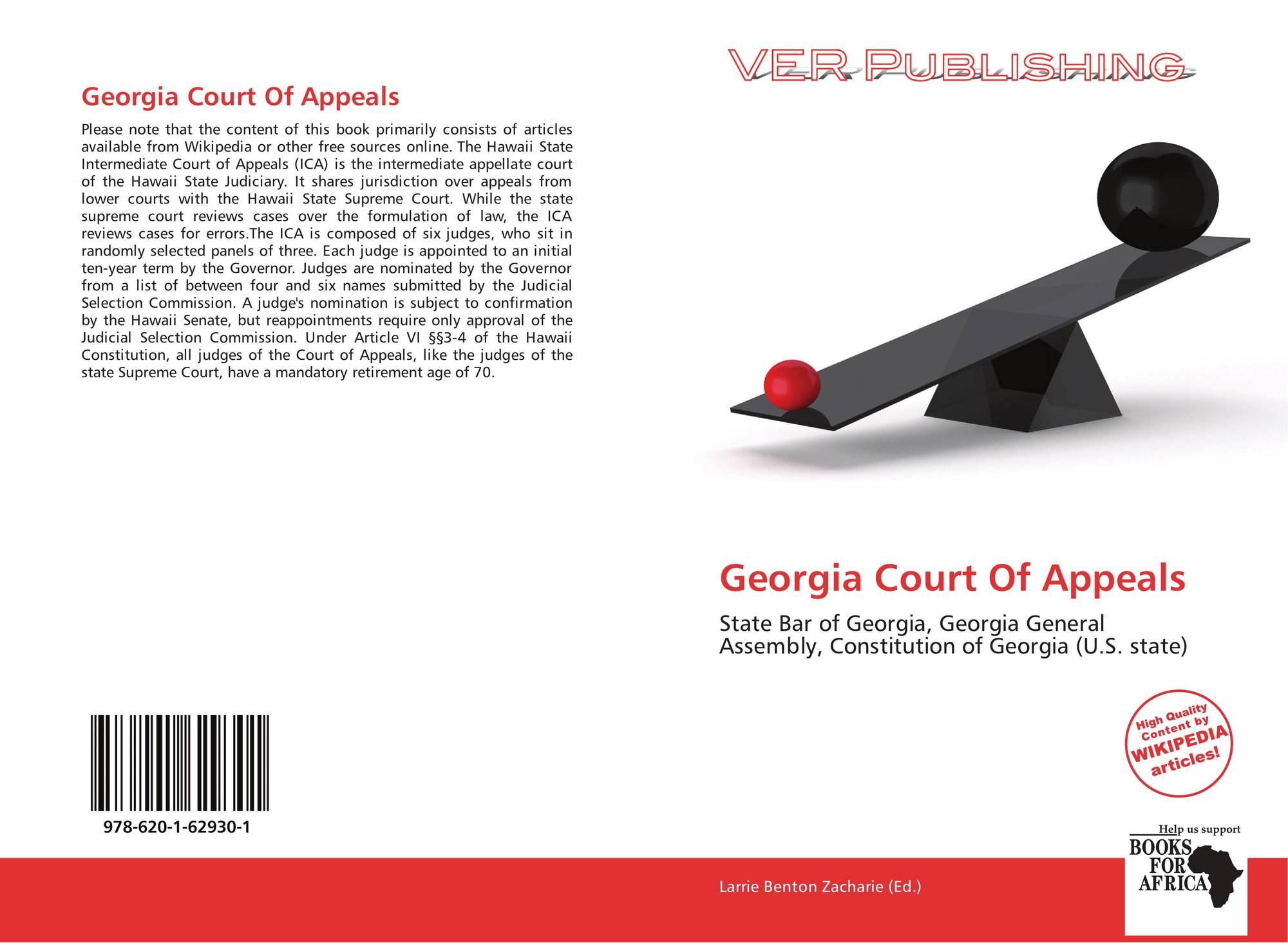 Georgia Courts Case Search