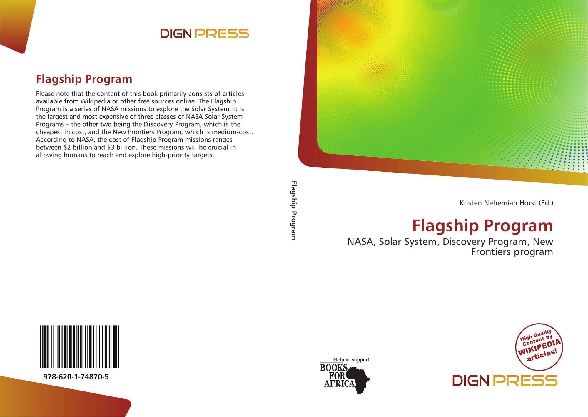 flagship program offers academic - HD2000×1419
