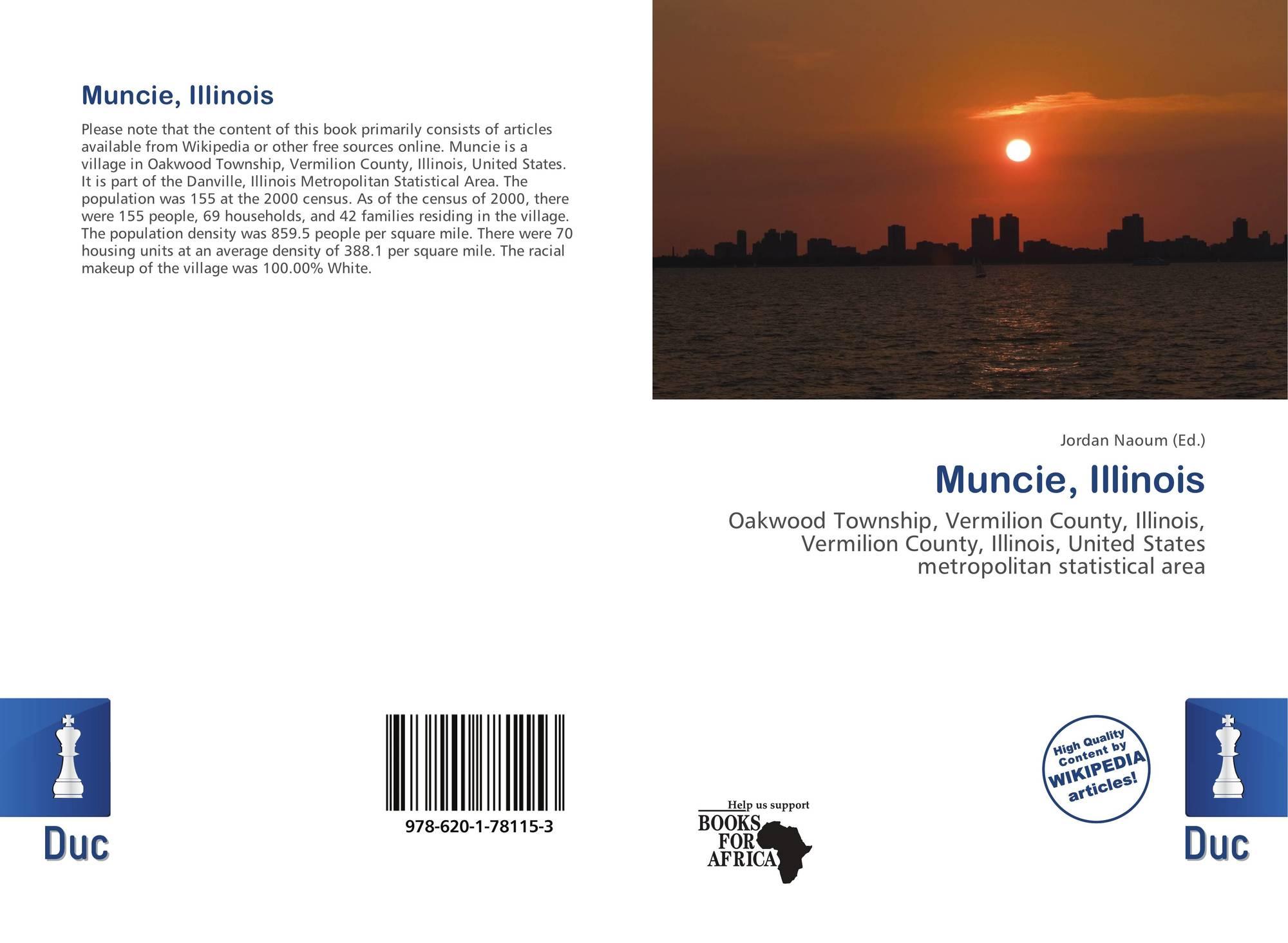 Illinois vermilion county muncie - Bookcover Of Muncie Illinois Omni Badge 9307e2201e5f762643a64561af3456be64a87707602f96b92ef18a9bbcada116