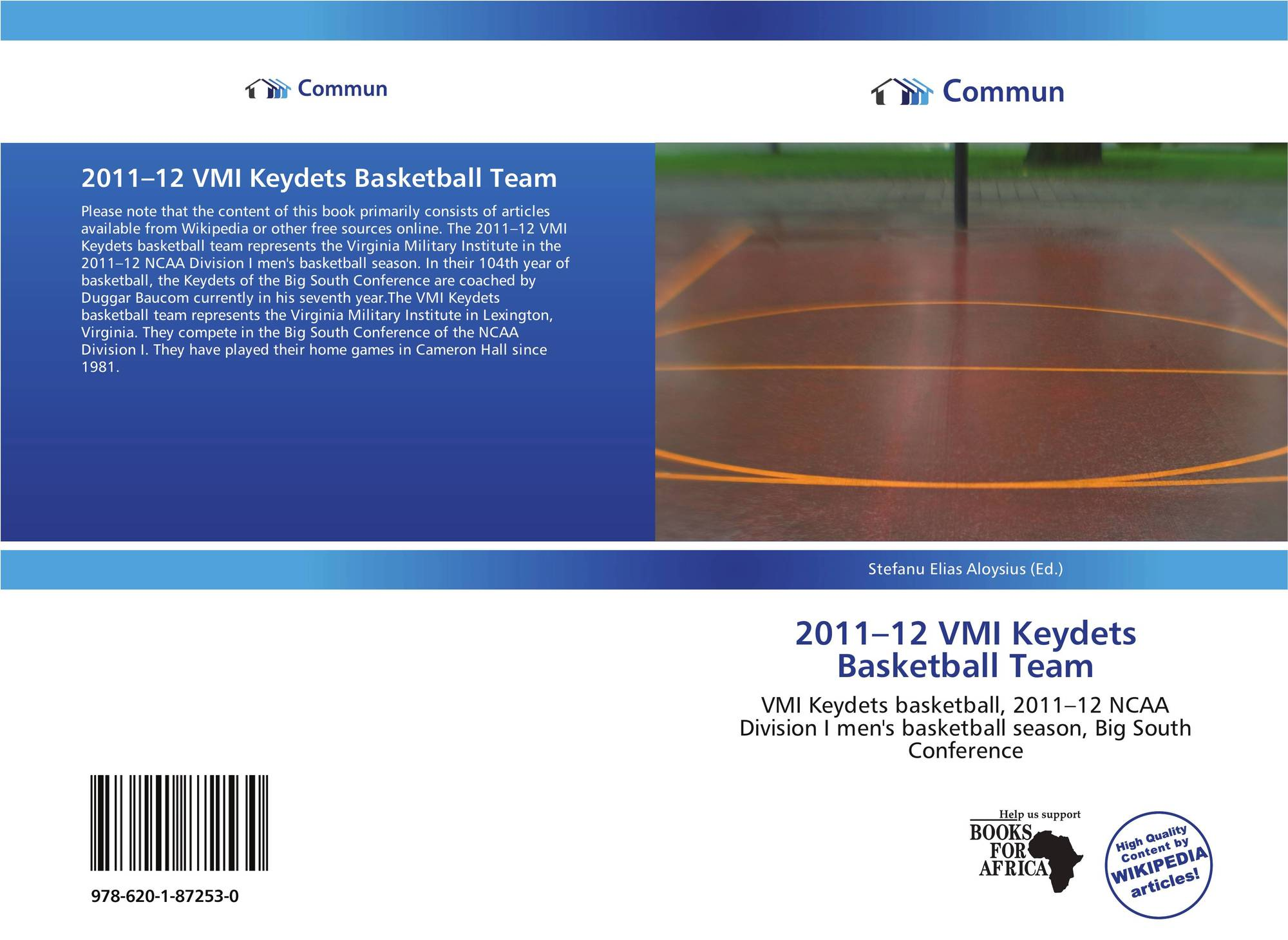 Search Results For Vmi Wiring Diagram Bookcover Of 201112 Keydets Basketball Team