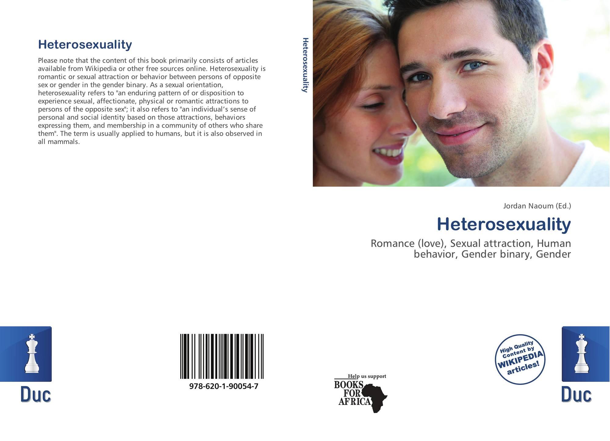 Hetrosexual wikipedia