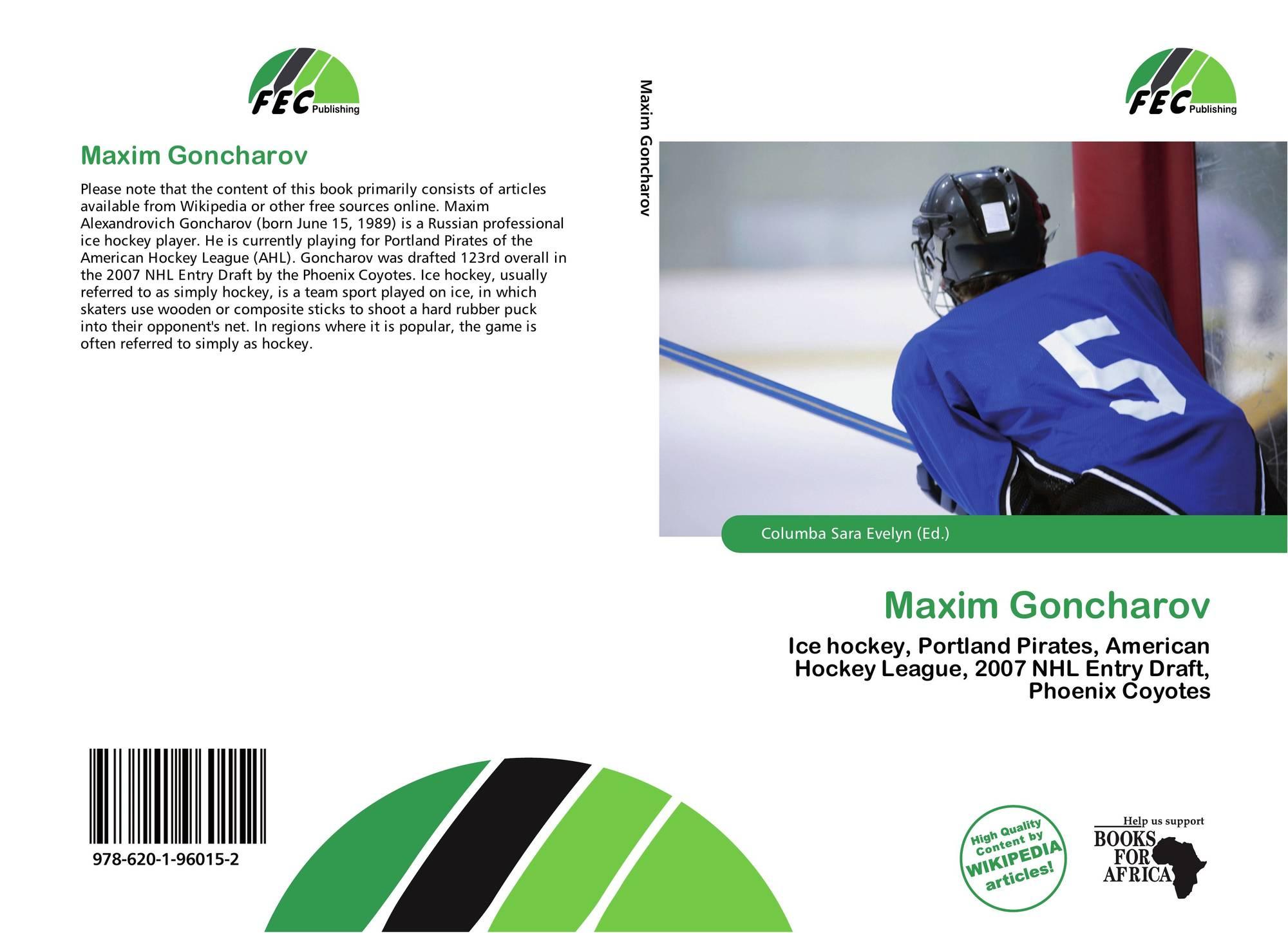 Goalkeeper Luch-Energia Kotlyarov Alexander