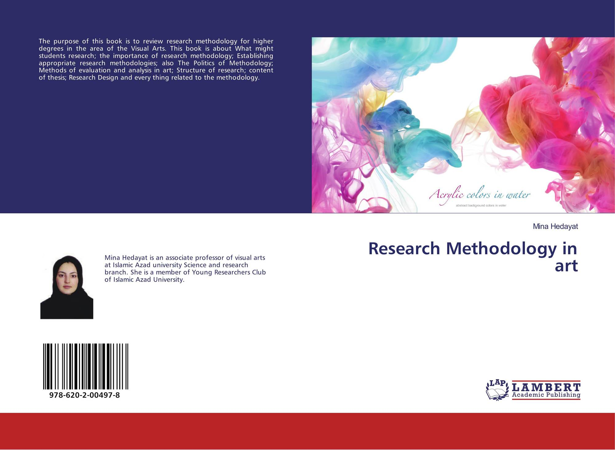 books for research methodology