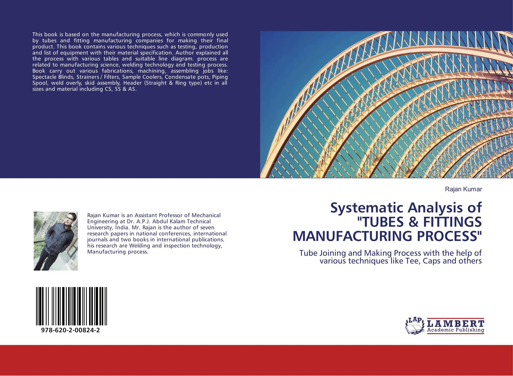 Systematic Analysis of