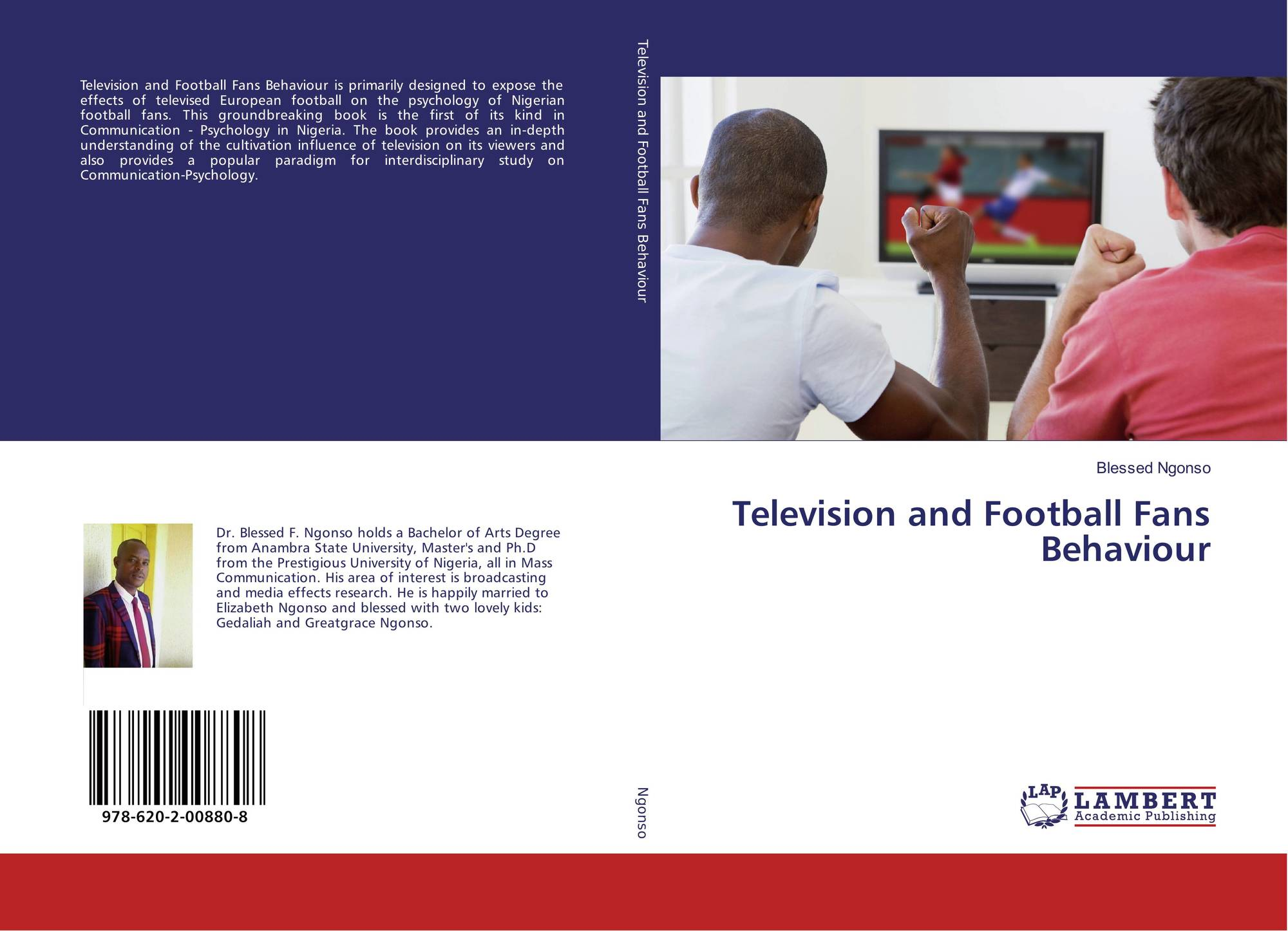 tv and its effect The negative effects of television essay like the sorcerer of old the television set casts its magic spell, freezing speech and action, turning the living into.