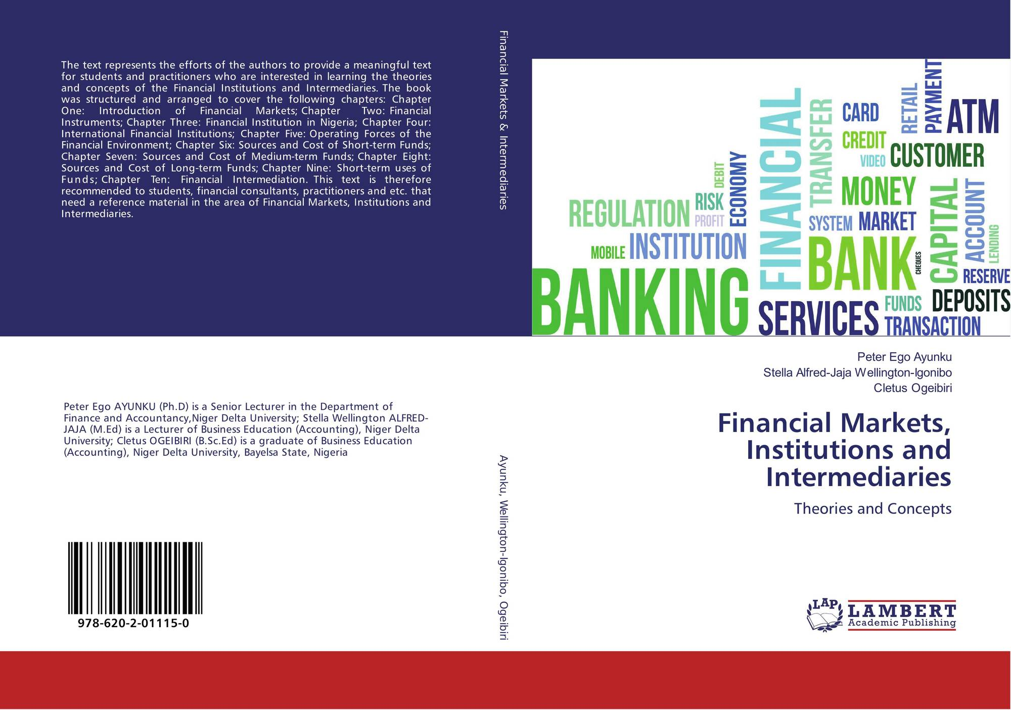 role of international finance institutions The international financial bodies have to play the role of changing the market positions the traditional objectives of some of these institutions such as the one of the traditional roles played by the financial institution entails financing of an efficient infrastructure (ifc magazine, 2006) the.