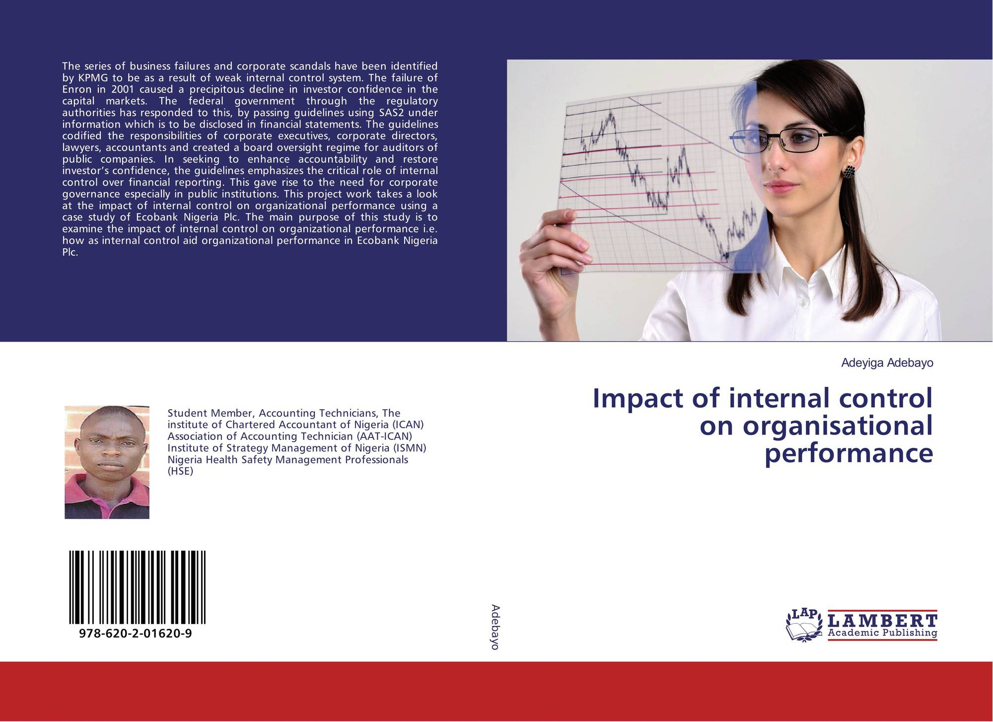 the impact of internal controls on