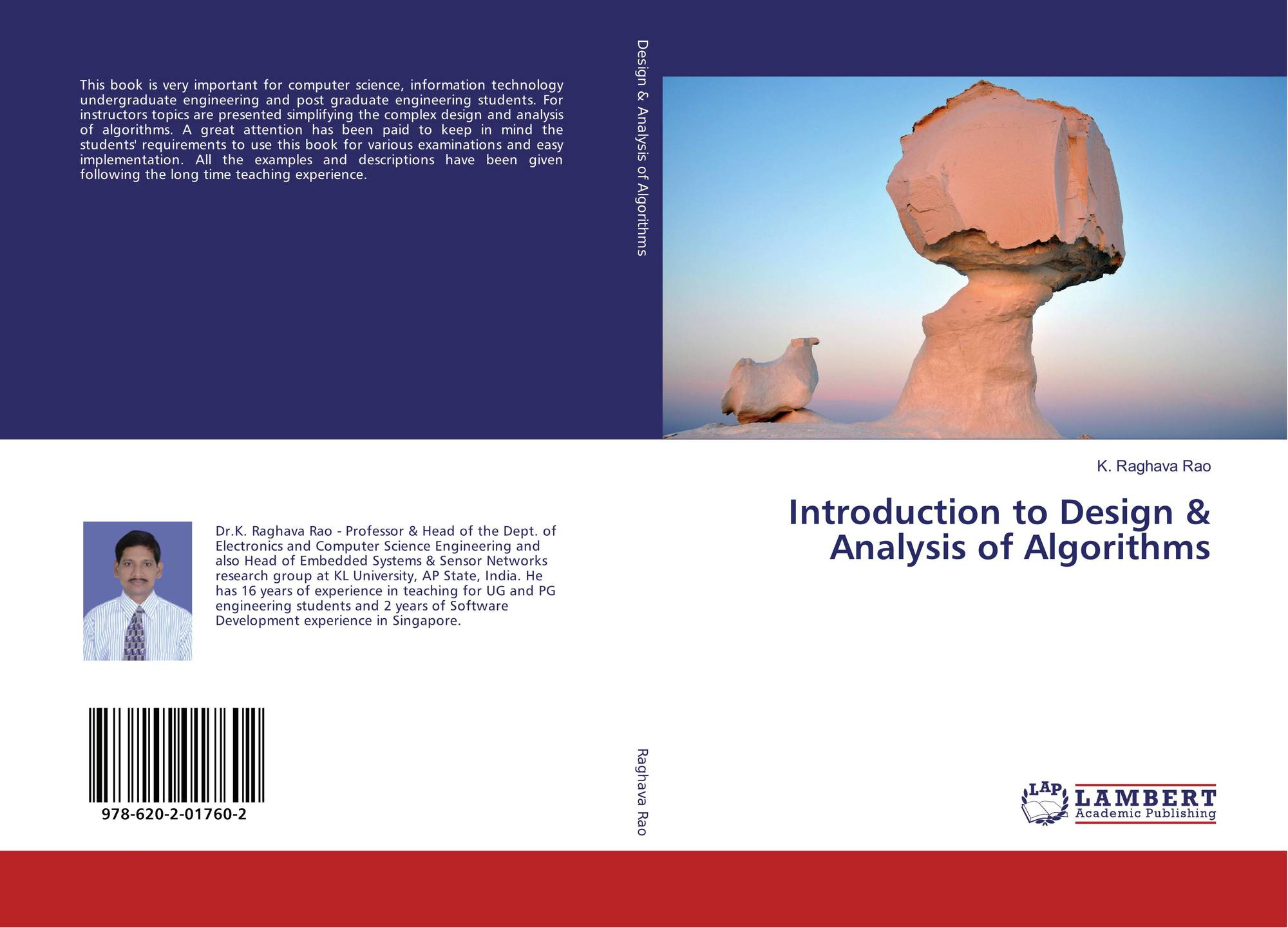 an introduction to the analysis of computing Since the 1994 release of the text introduction to parallel computing: design and analysis of algorithms by the same authors, the field of parallel computing has undergone significant changes.