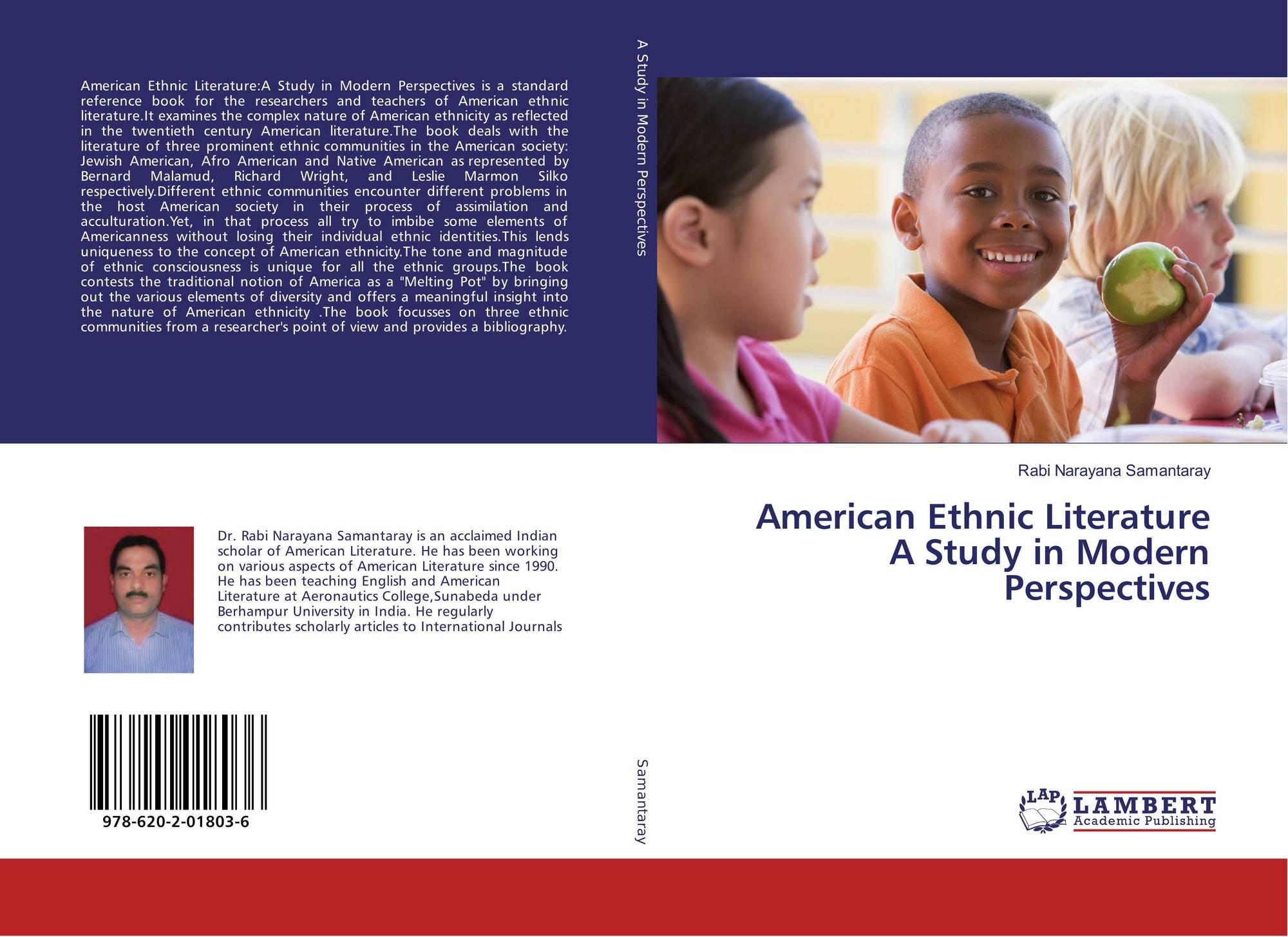 ethnic literature