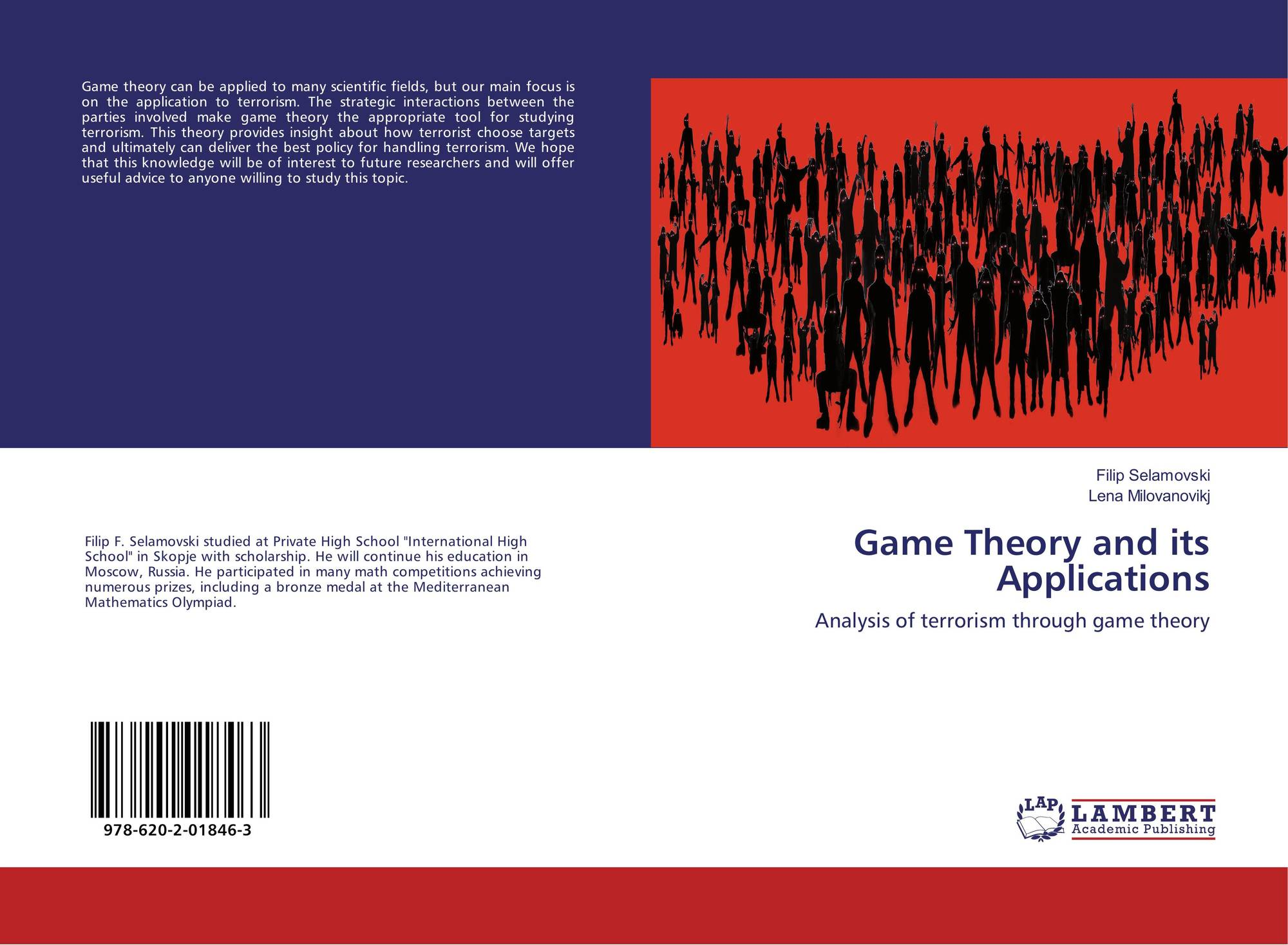 game theory application