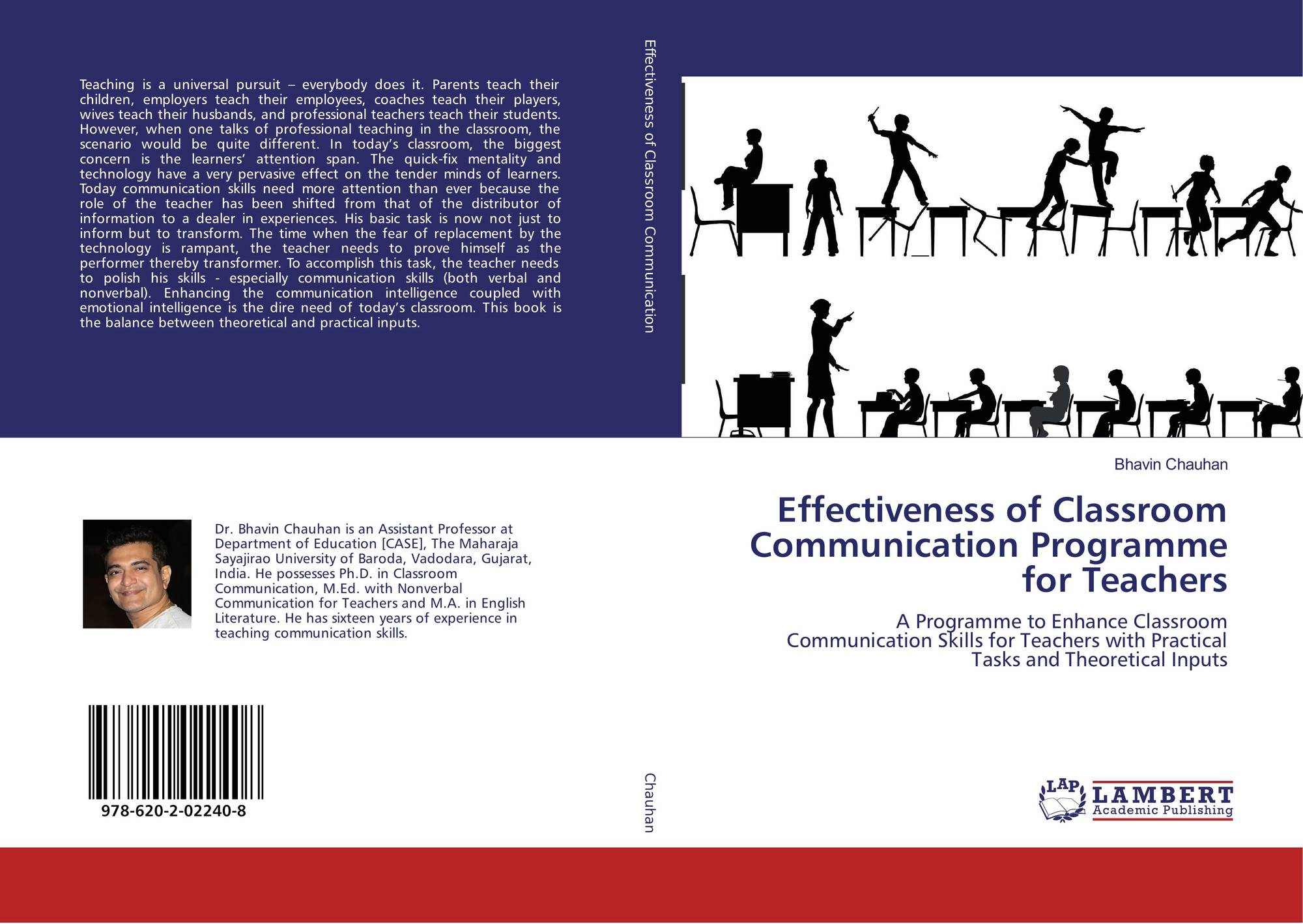 communication skills of teachers Learn to develop effective communication skills with a selection of english language teaching resources dedicated to how we share information, ideas and emotions with.