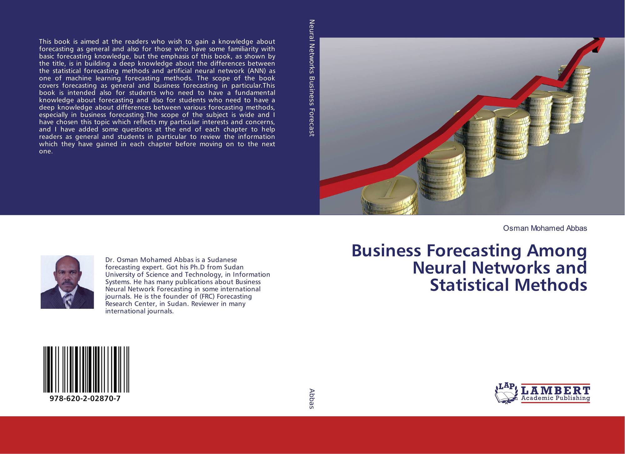 statistical methods of business A common problem in business statistical decision-making arises  on the  common methods of business statistical sampling.