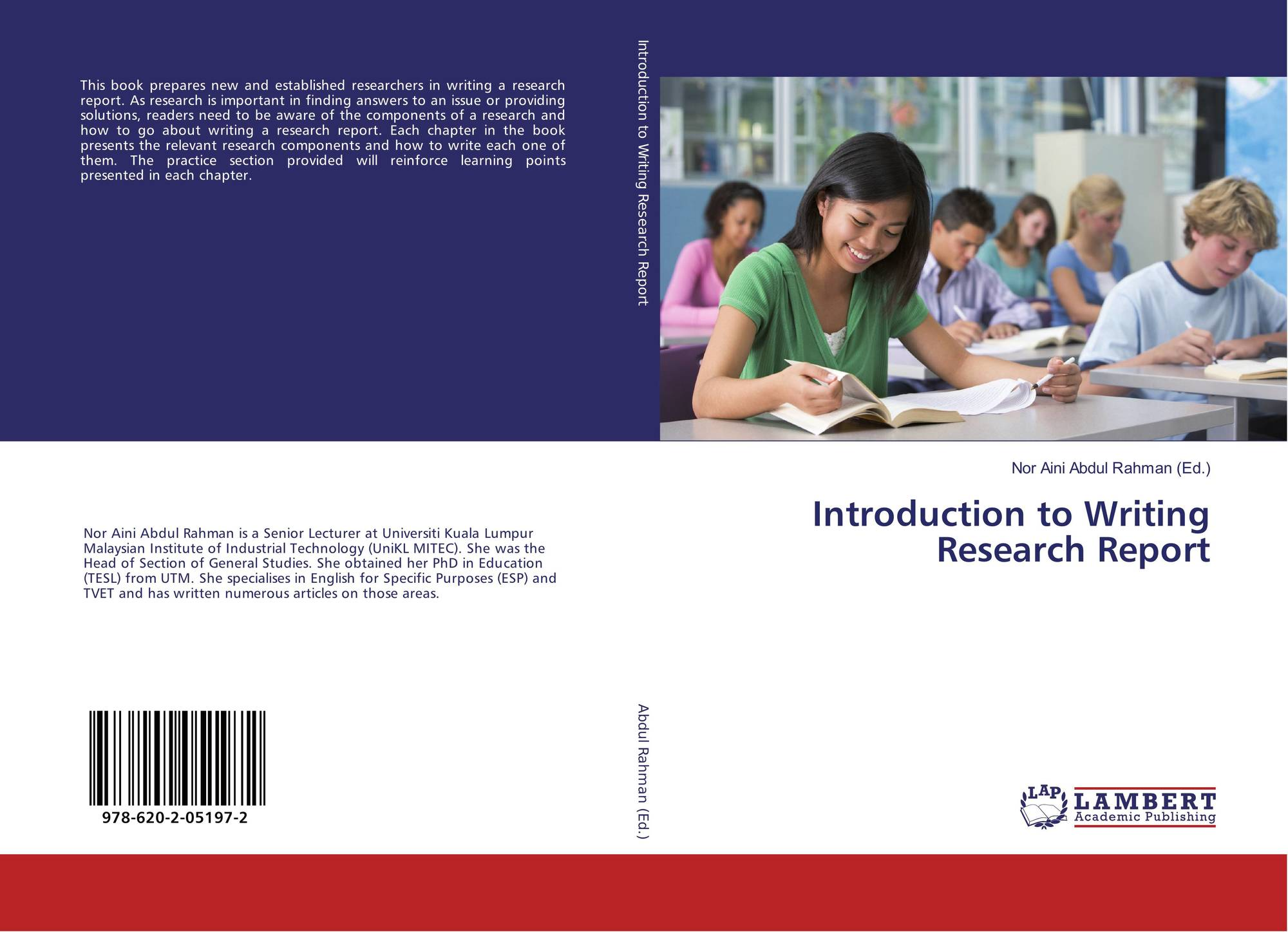 introduction of research report Step-by-step guide on how to write the introduction section of a report.