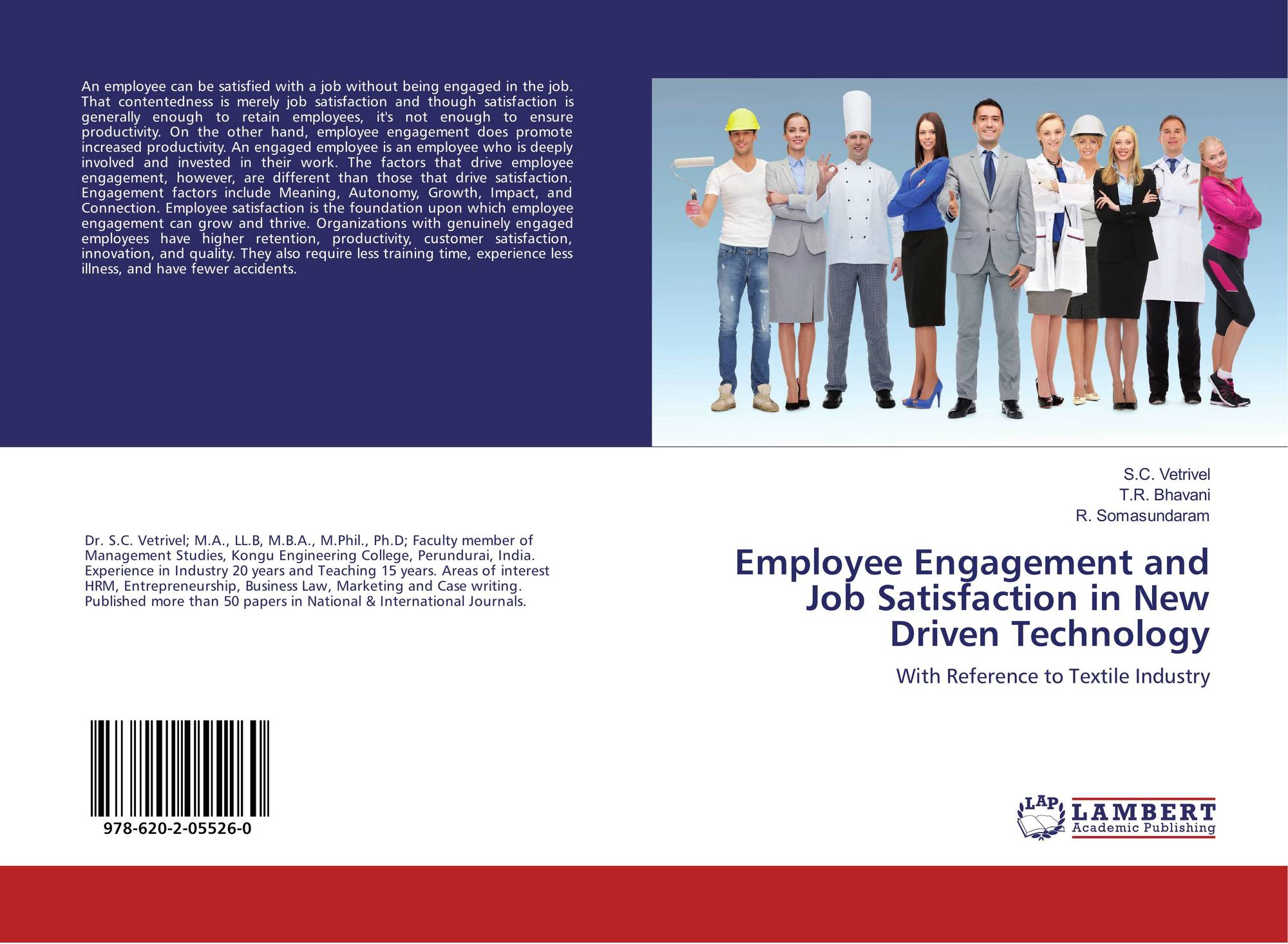 hrm job satisfaction The society for human resource management (shrm) just released two reports—one surveying 600 us employees in 22 industries on various job satisfaction factors and another polling 347 hr.
