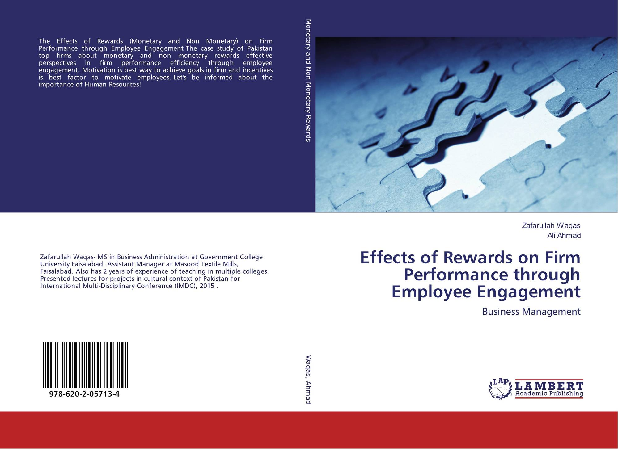 effects of non monetary rewards on employee Just like with monetary rewards, nonmonetary rewards should be based on accurate definitions and measurement of employee performance (principle #1), contingent on performance (principle #2), provided in a timely manner (principle #3), and the reward systems must be just (principle #4.