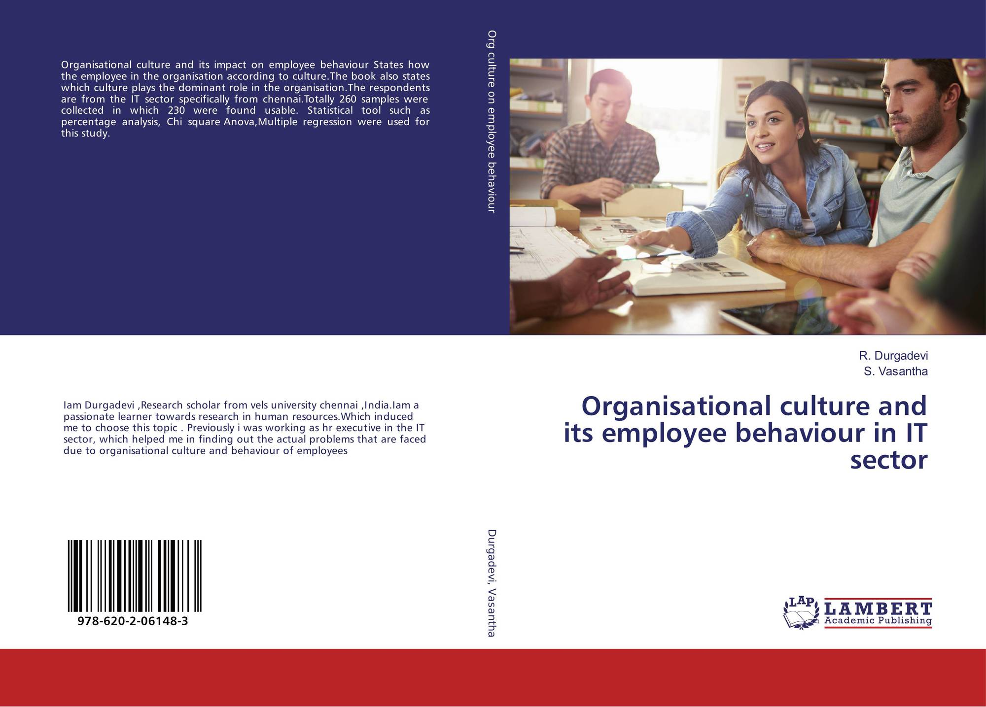 organisation behaviour problems and solutionscase study