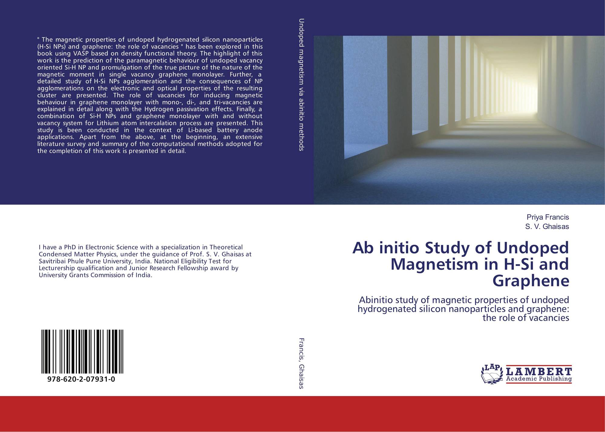 Ab Initio Study of Hydrogen Adsorption in MOF-5 - Journal ...