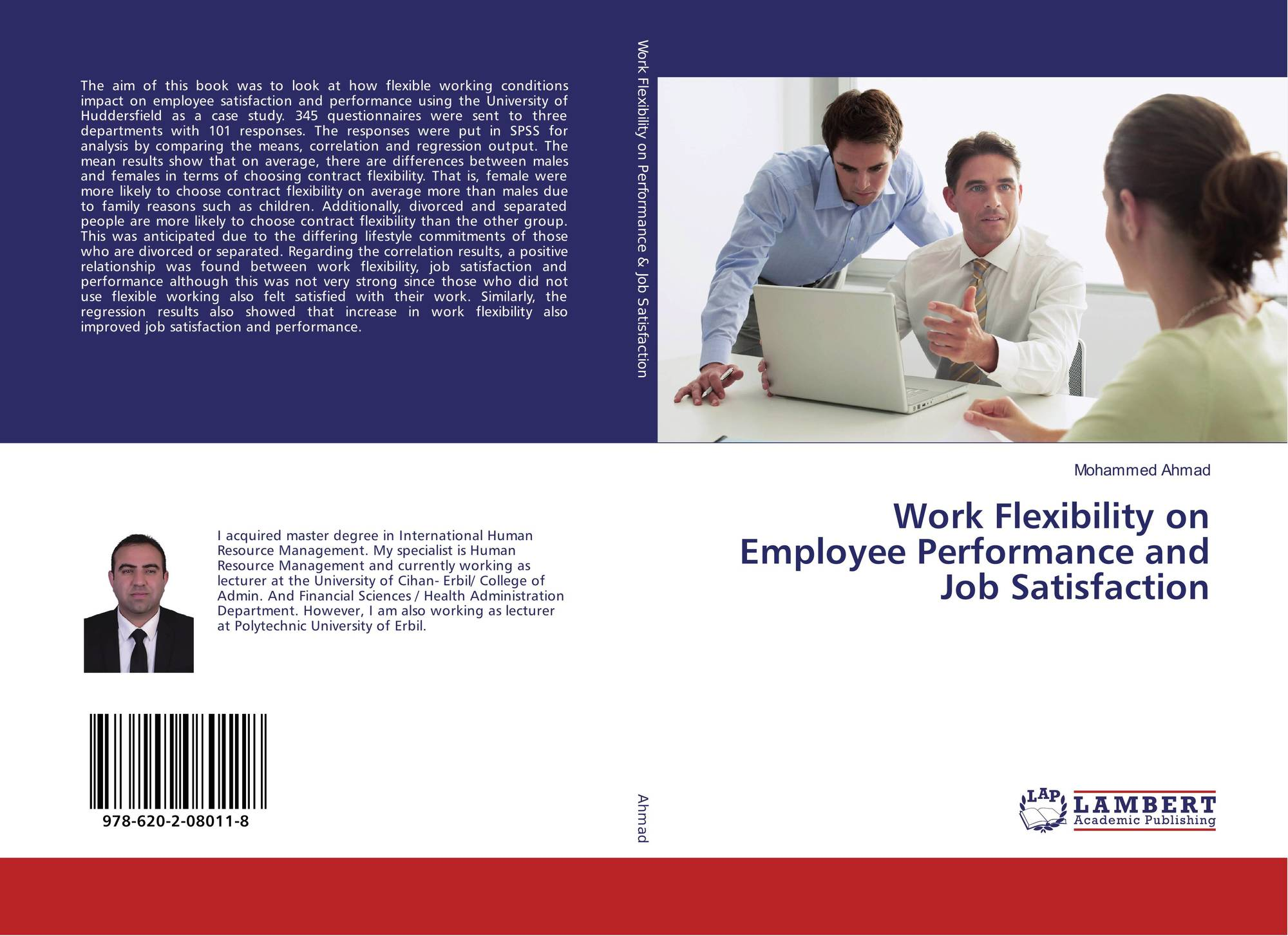 flexibility employment relations