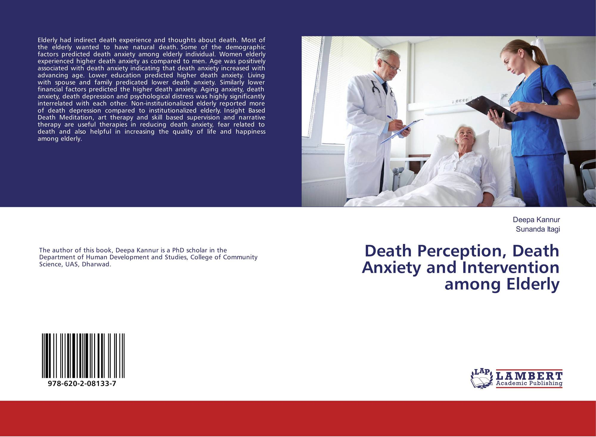 perceptions of death among elderly patients essay Perception of death and health locus of control between young adults and older adults in terms of their perception of death and whether matrix among tdas.