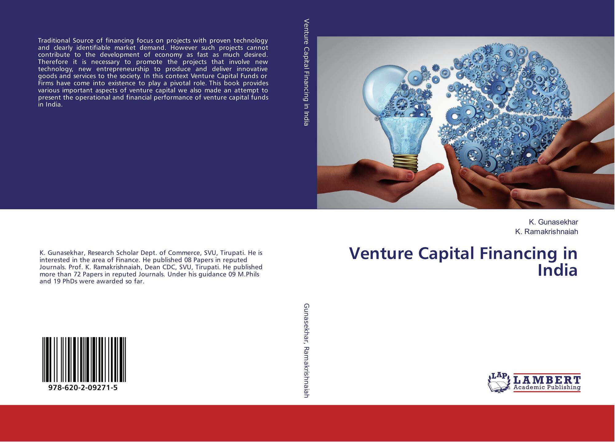 venture capital financing What is venture capital know everything about venture capital from features, methods, funding process to advantages, disadvantages and.