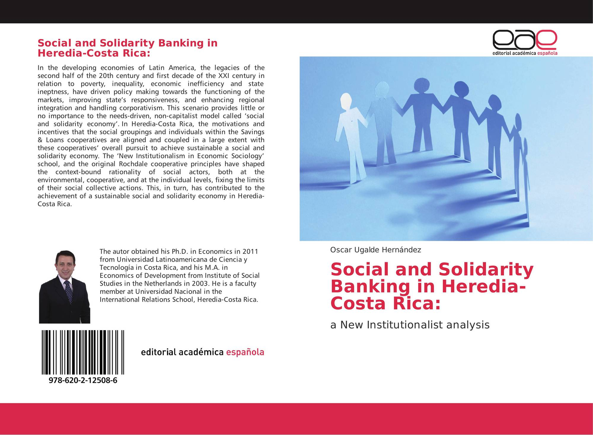 Social And Solidarity Banking In Heredia Costa Rica