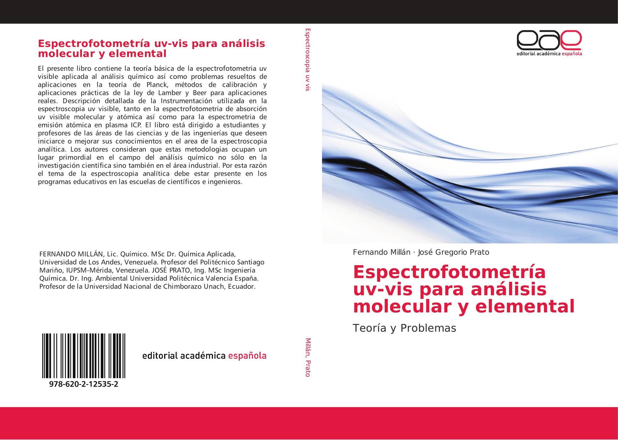 Espectrofotometria de absorcion molecular uv 82