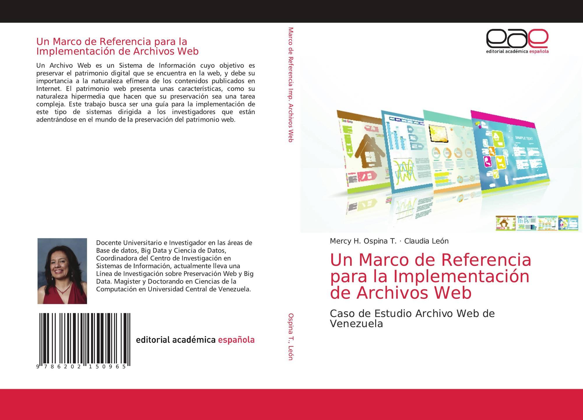 Un Marco de Referencia para la Implementación de Archivos Web, 978 ...
