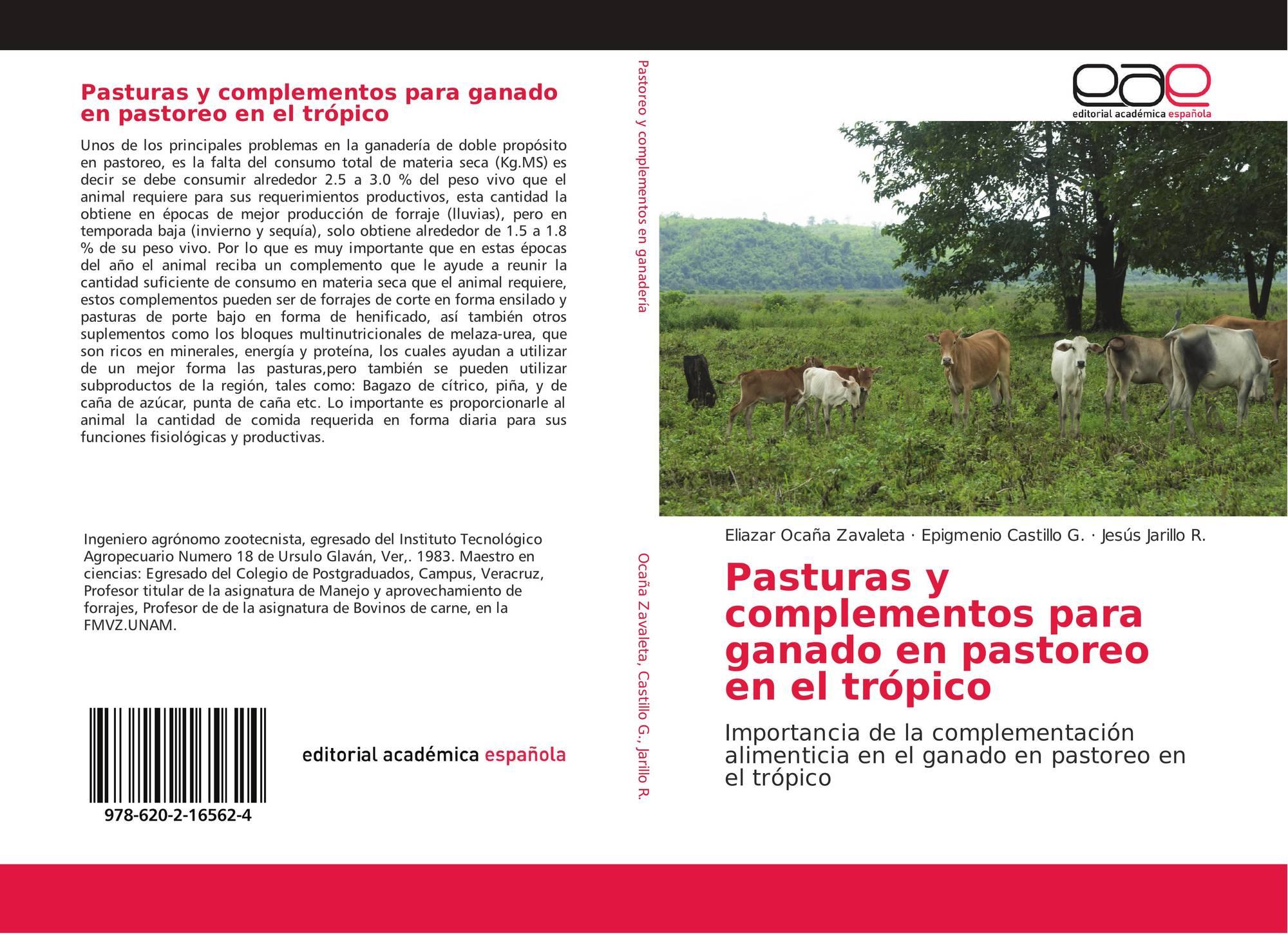 dieta para vacas lecheras en el tropico