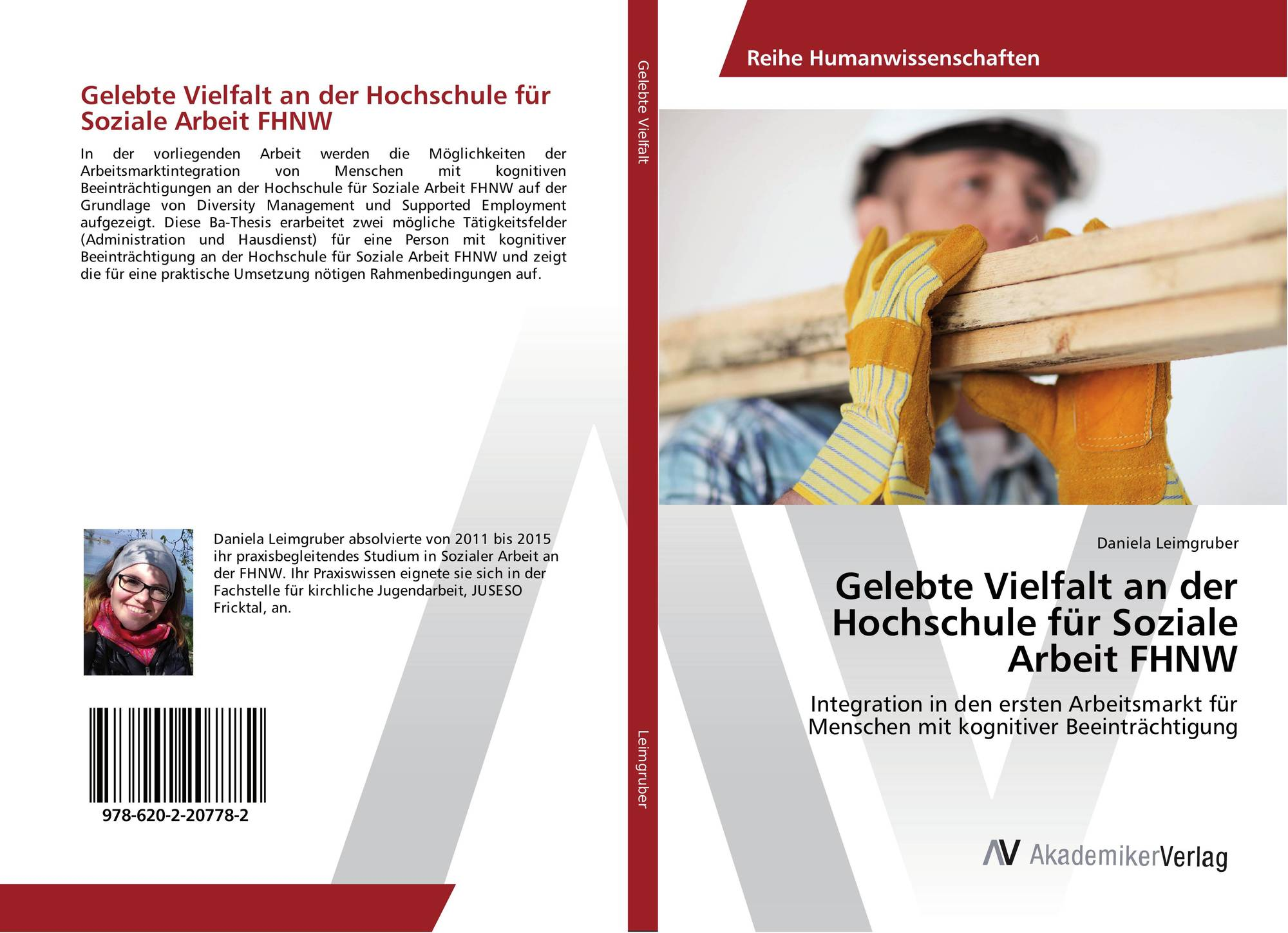 fhnw bachelor thesis soziale arbeit